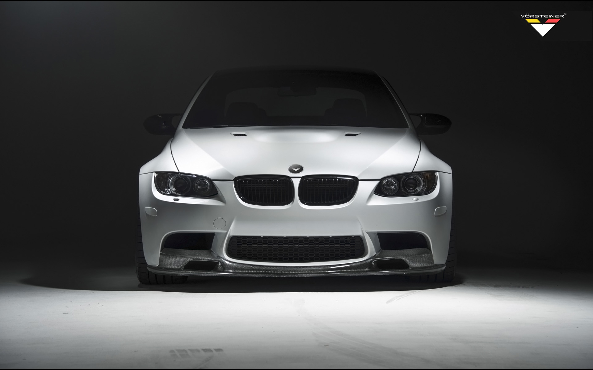 2014 vorsteiner bmw e92 m3 wallpaper | hd car wallpapers | id #4462