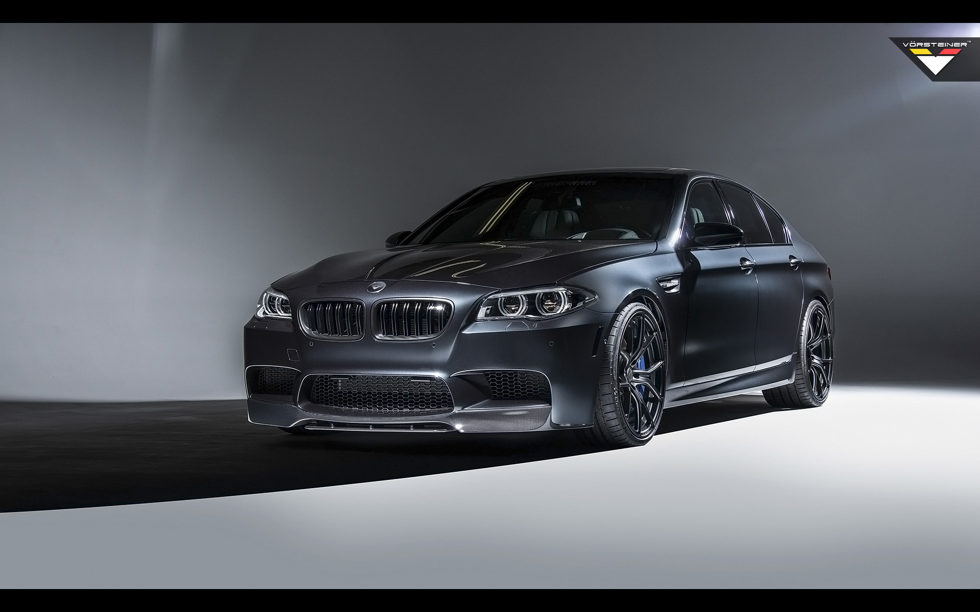 2014 Vorsteiner Bmw F10 M5 Wallpaper Hd Car Wallpapers Id 3953