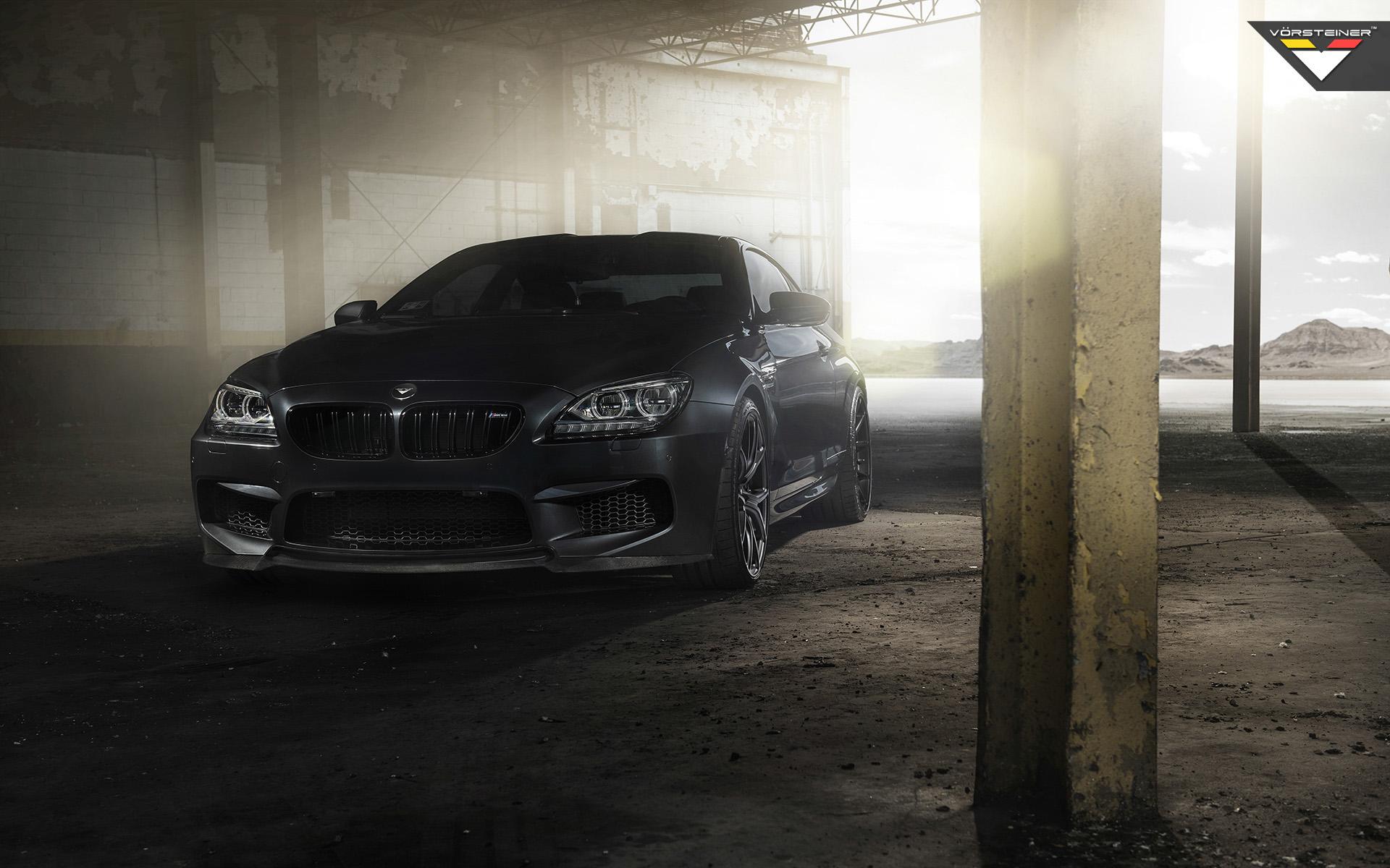 2014 Vorsteiner BMW M6 Gran Coupe Wallpaper | HD Car ...