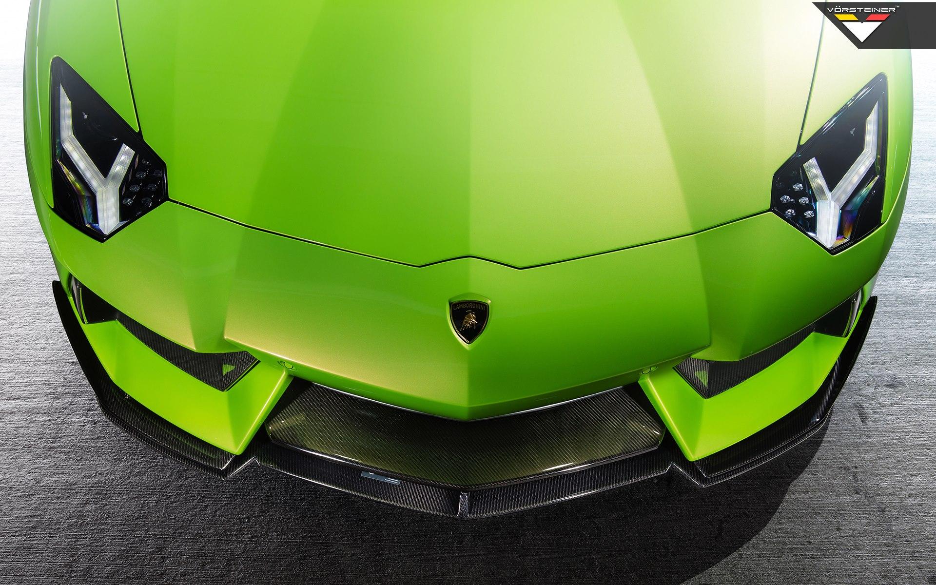 Honda Of Ithaca >> 2014 Vorsteiner Lamborghini Aventador V Verde Ithaca 3 Wallpaper | HD Car Wallpapers | ID #4498