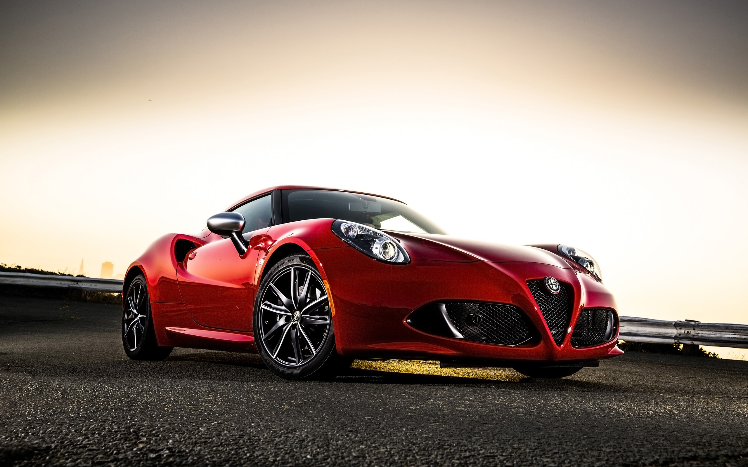 alfa romeo 4c wallpaper. Black Bedroom Furniture Sets. Home Design Ideas