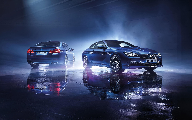 Alpina BMW B Bi Turbo Edition Wallpaper HD Car Wallpapers