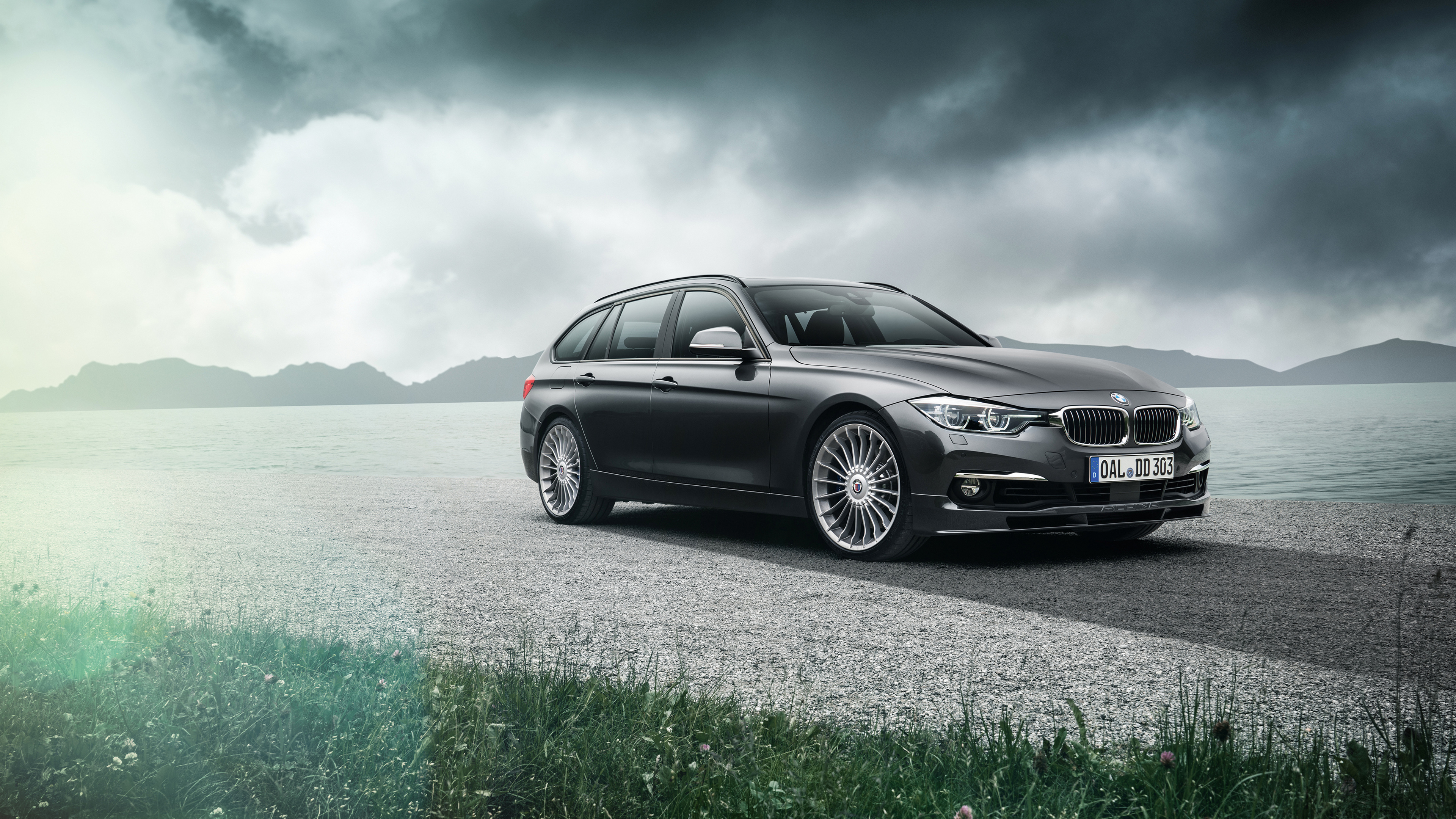2015 Alpina D3 BMW 3 Series Wallpaper | HD Car Wallpapers ...