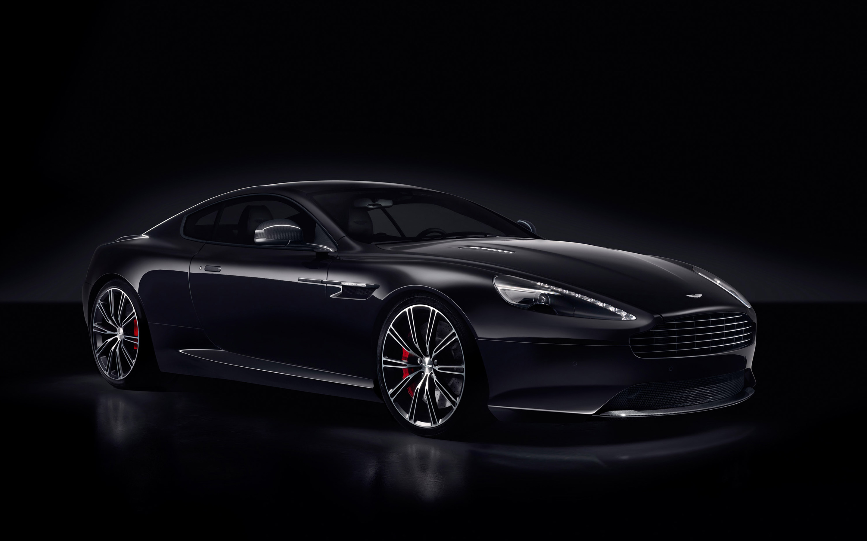 2015 Aston Martin Db9 Carbon Black Wallpaper Hd Car Wallpapers Id 4082