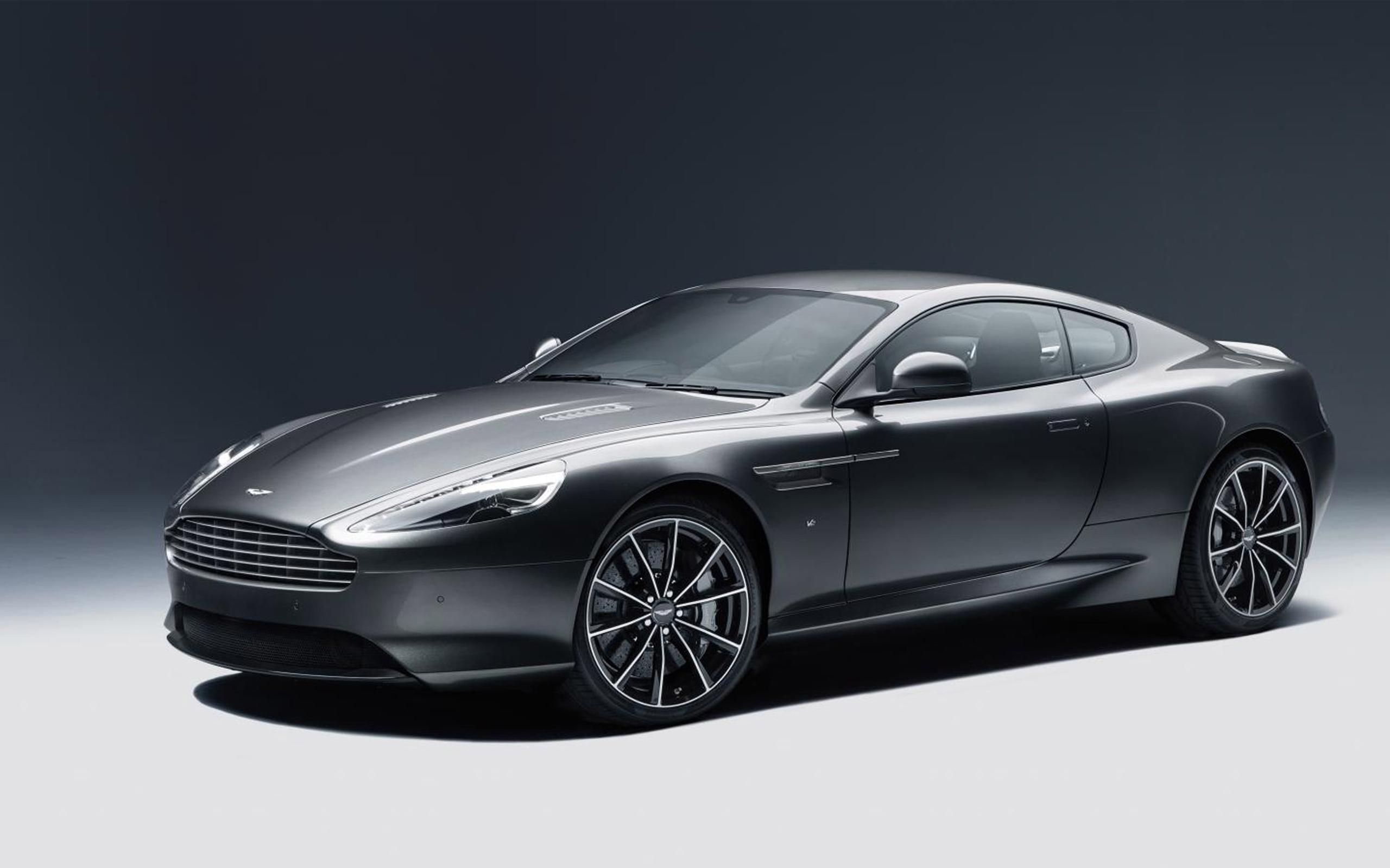 2015 Aston Martin Db9 Gt Wallpaper Hd Car Wallpapers Id 5416