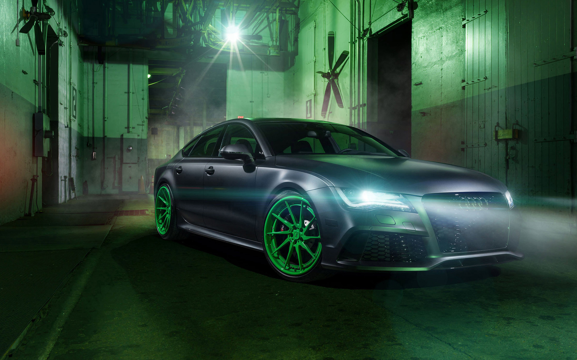2015 Audi Rs7 Adv10rtscs Wallpaper Hd Car Wallpapers