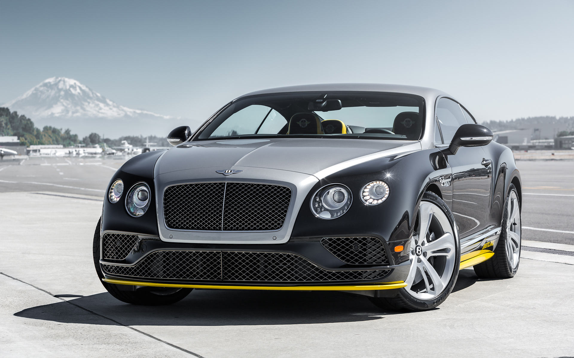Bentley Car Wallpaper >> 2015 Bentley Continental Gt Wallpaper Hd Car Wallpapers