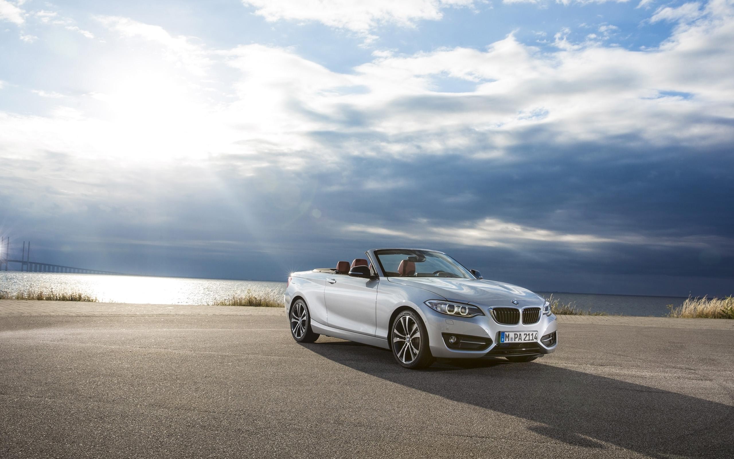 2015 BMW 2 Series Convertible M235i 5 Wallpaper | HD Car ...