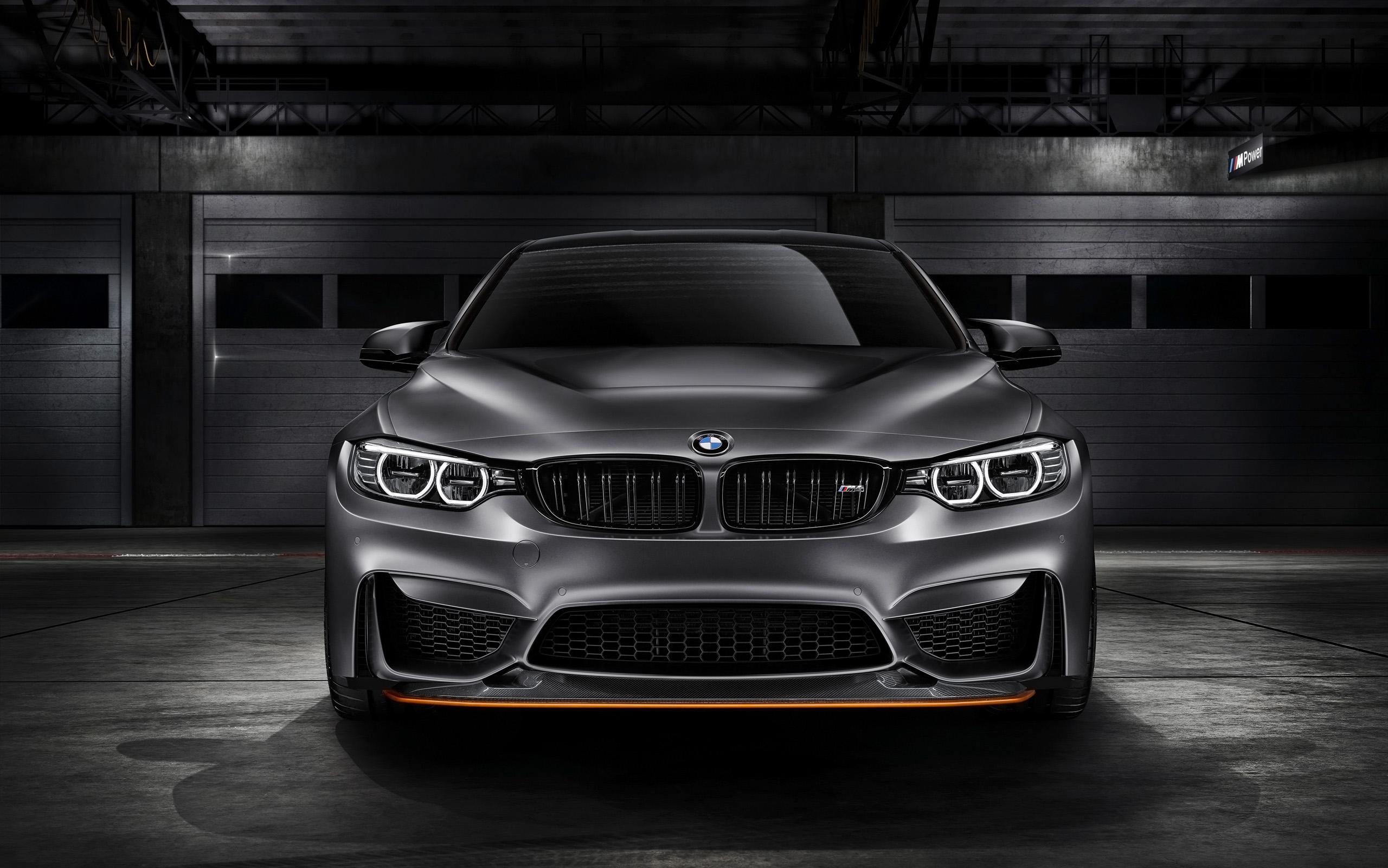 2015 Bmw Concept M4 Gts 2 Wallpaper Hd Car Wallpapers Id 5598