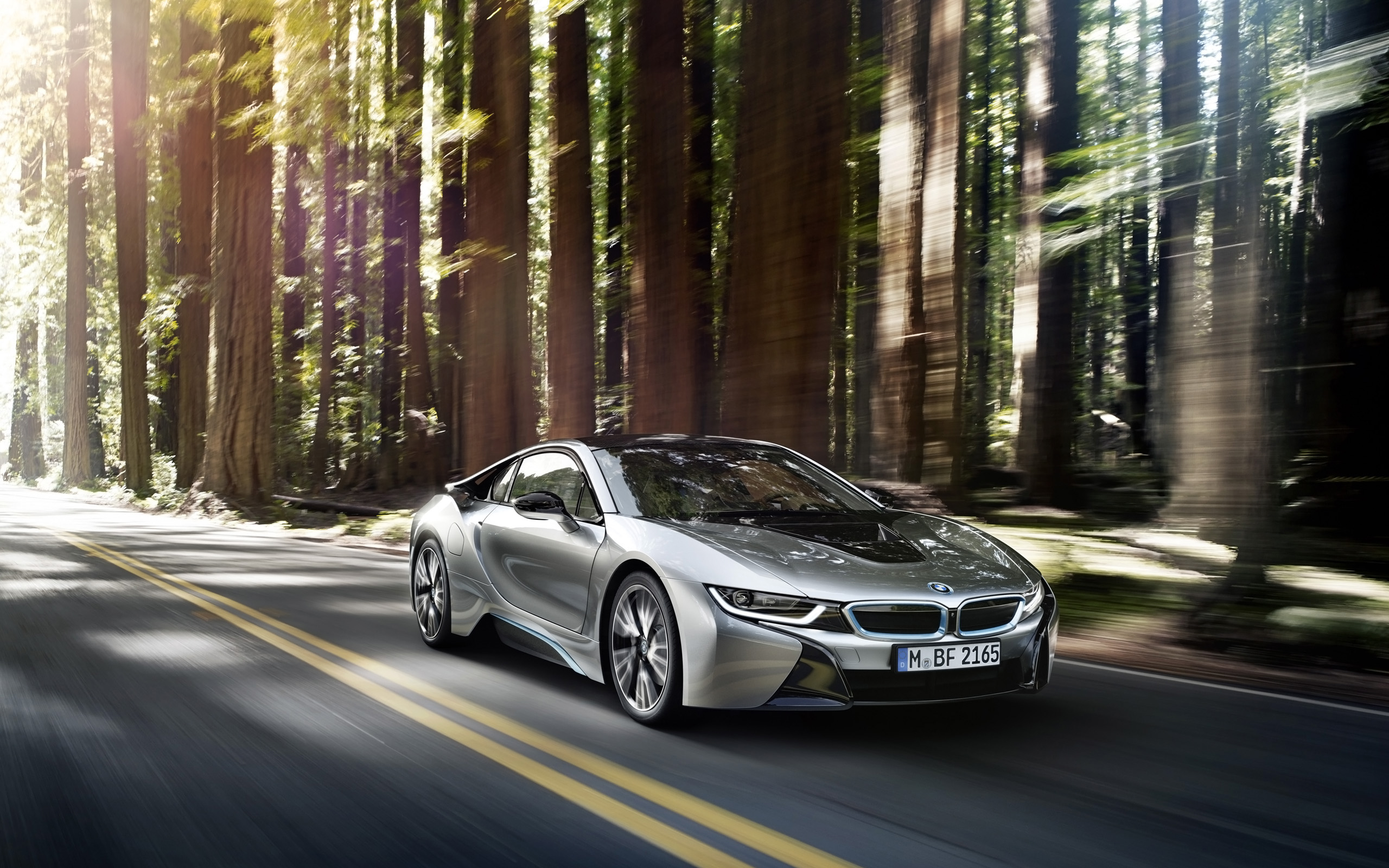 2015 Bmw I8 3 Wallpaper Hd Car Wallpapers Id 3712
