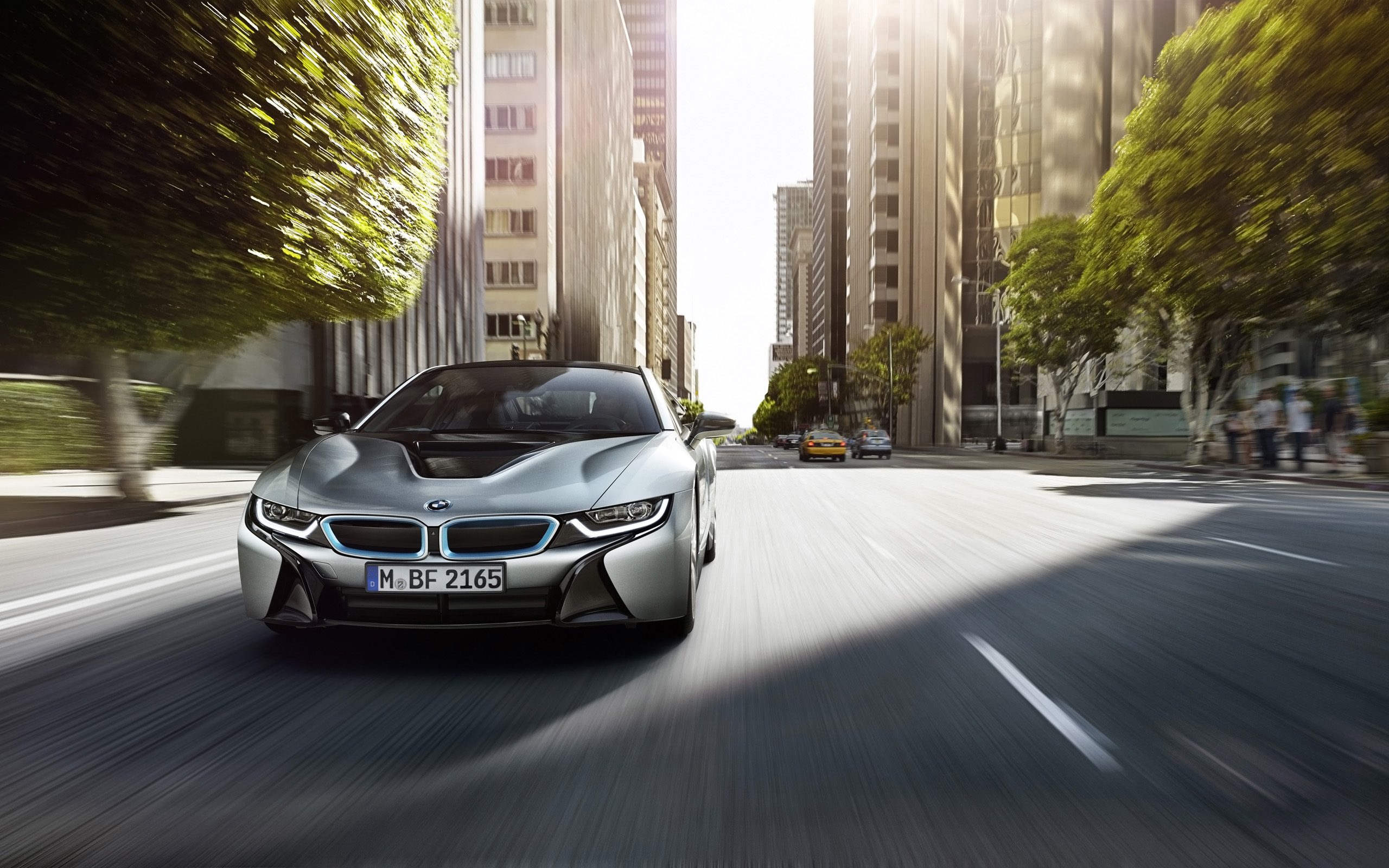 2015 Bmw I8 7 Wallpaper Hd Car Wallpapers Id 3829