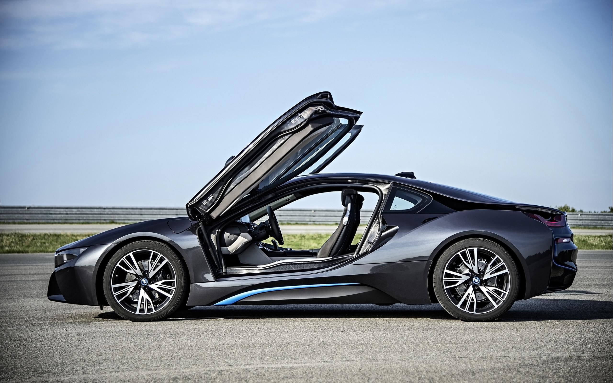 BMW I Wallpaper HD Car Wallpapers - Bmw 2015 cars