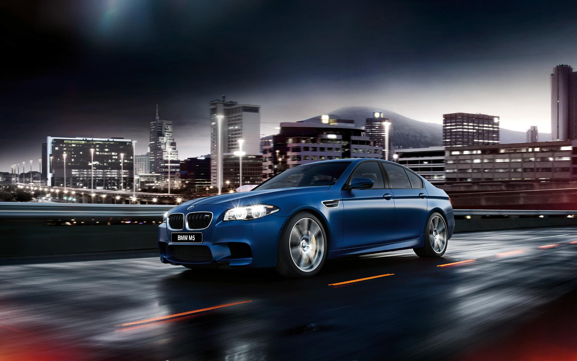2015 BMW M5 F10 Wallpaper | HD Car Wallpapers | ID #5723