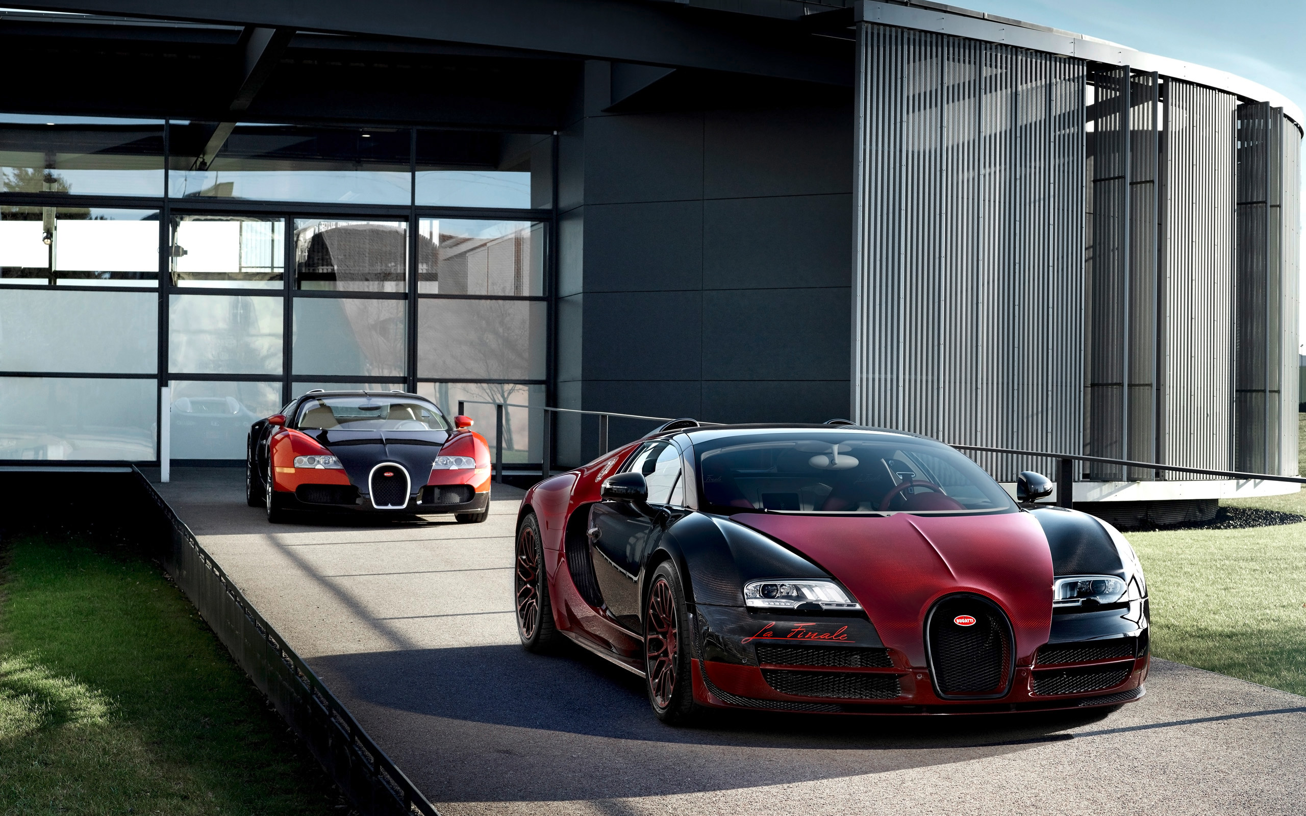 2015 bugatti veyron grand sport vitesse la finale wallpaper | hd car