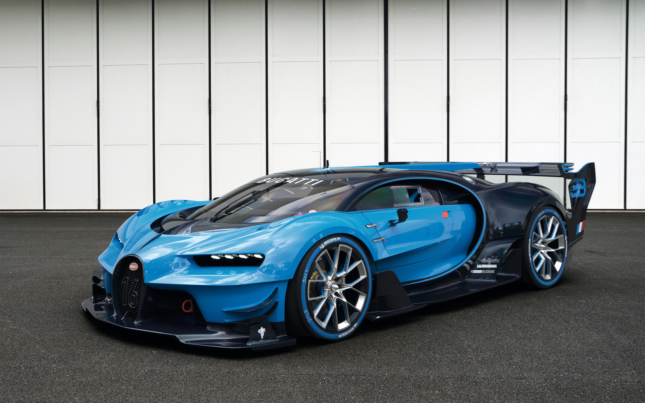 2015 bugatti vision gran turismo 3 wallpaper | hd car wallpapers