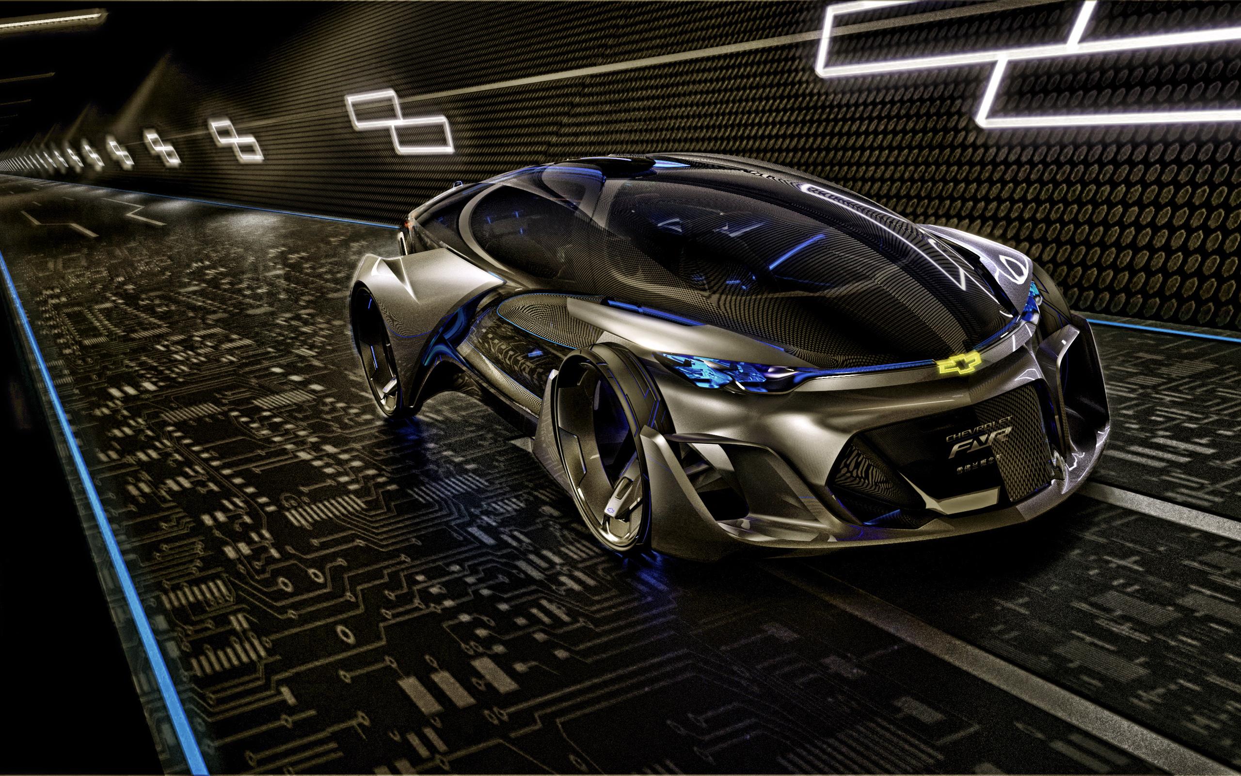 2015 Chevrolet FNR Concept Wallpaper | HD Car Wallpapers ...
