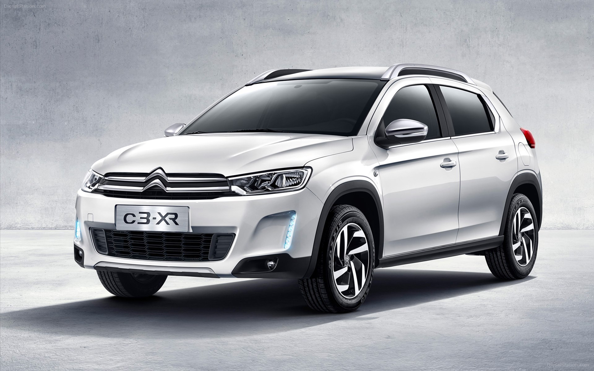 2015 citroen c3 xr crossover wallpaper hd car wallpapers. Black Bedroom Furniture Sets. Home Design Ideas