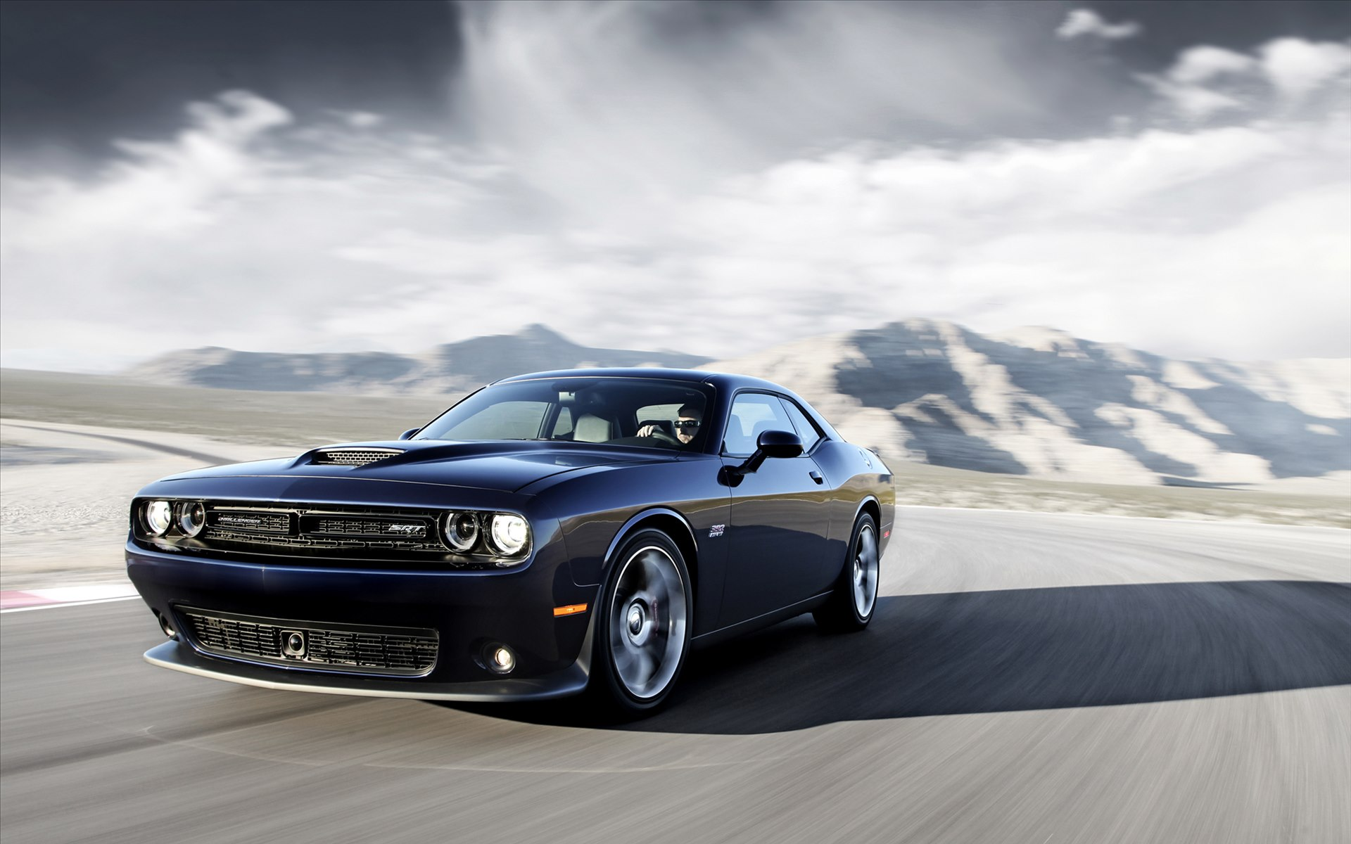 2015 dodge challenger srt 3 wallpaper hd car wallpapers id 4457. Black Bedroom Furniture Sets. Home Design Ideas