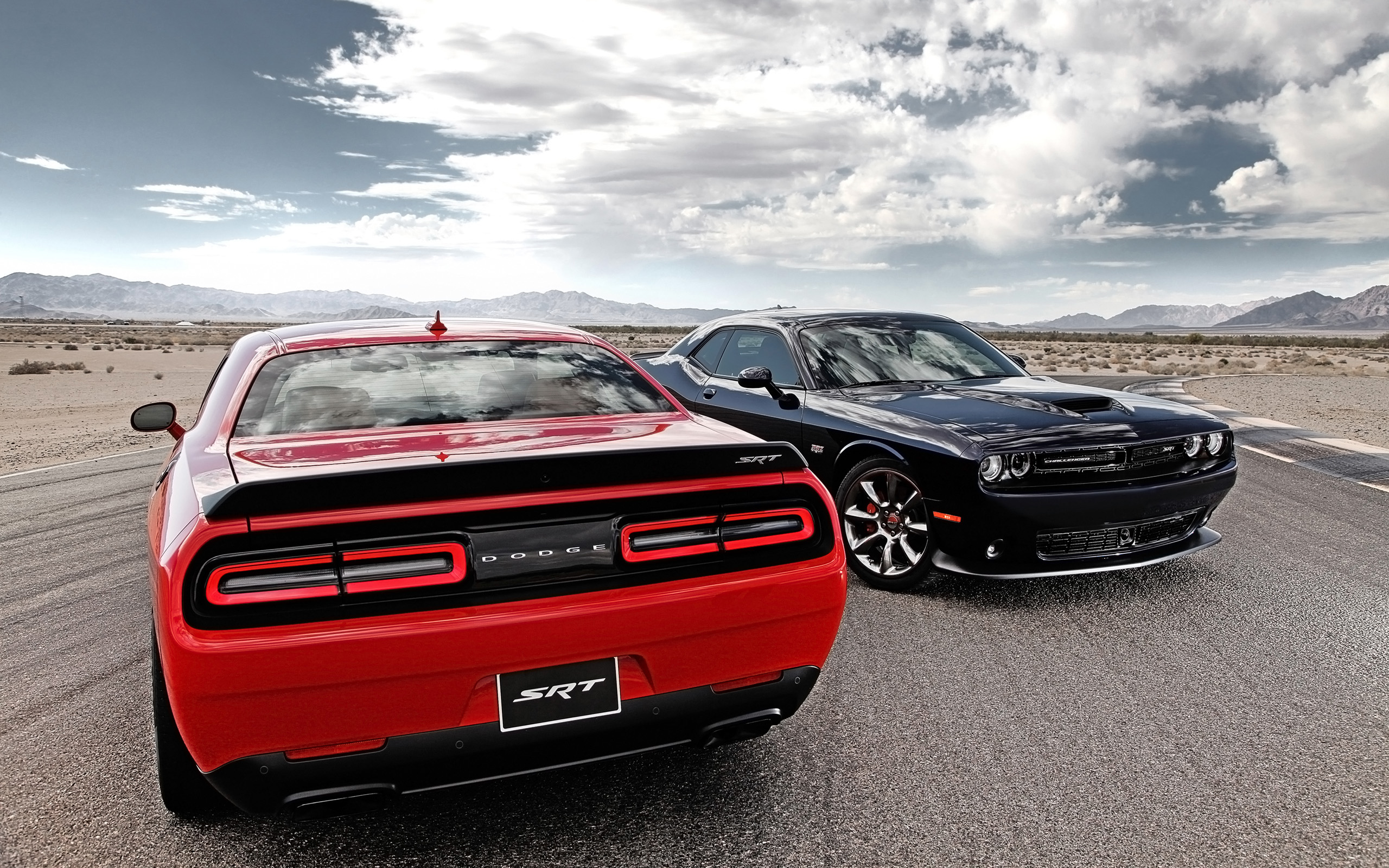 2015 dodge challenger srt cars wallpaper hd car wallpapers id 4484. Black Bedroom Furniture Sets. Home Design Ideas
