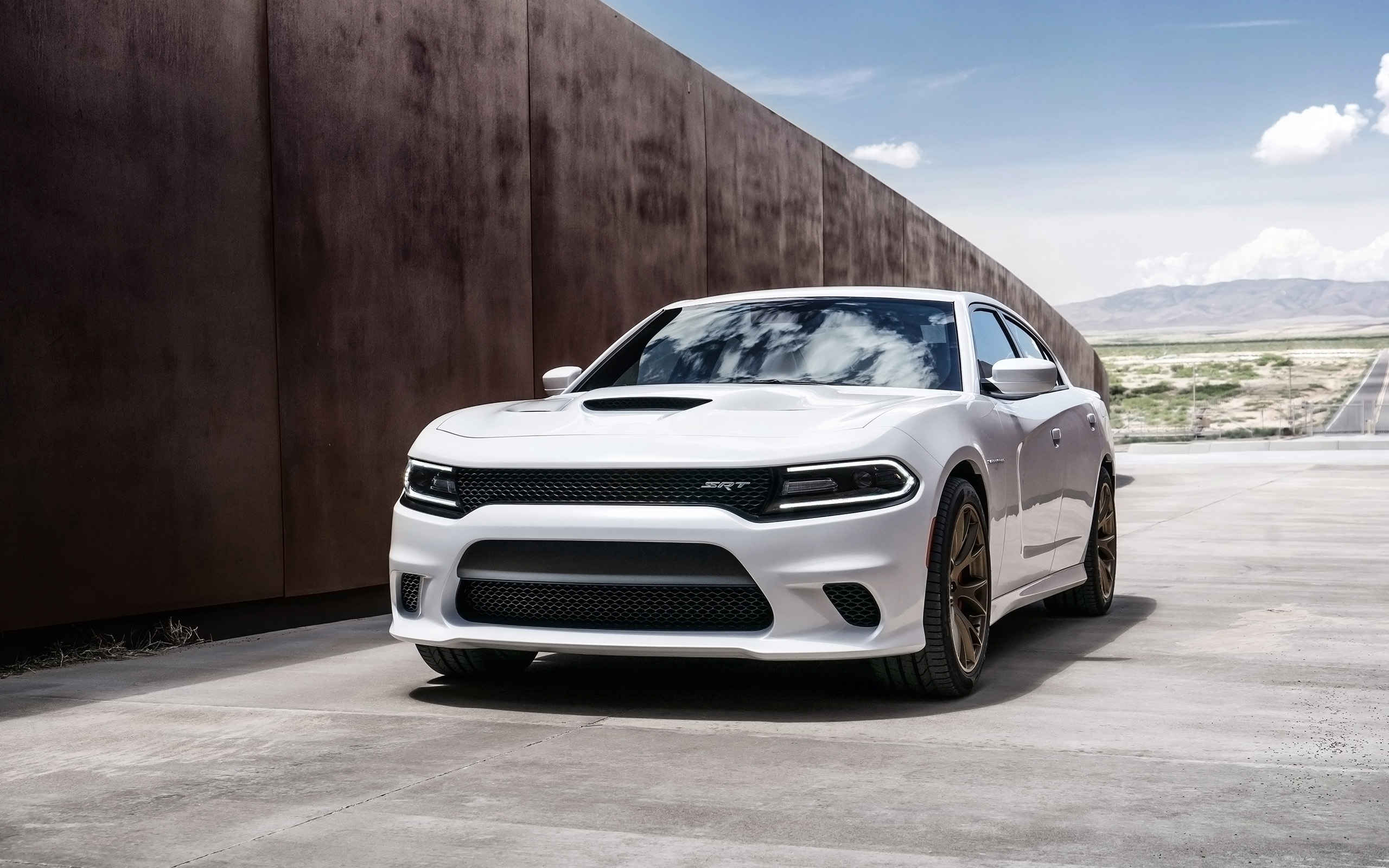 2015 dodge charger srt hellcat 3 wallpaper hd car wallpapers id 4733. Black Bedroom Furniture Sets. Home Design Ideas