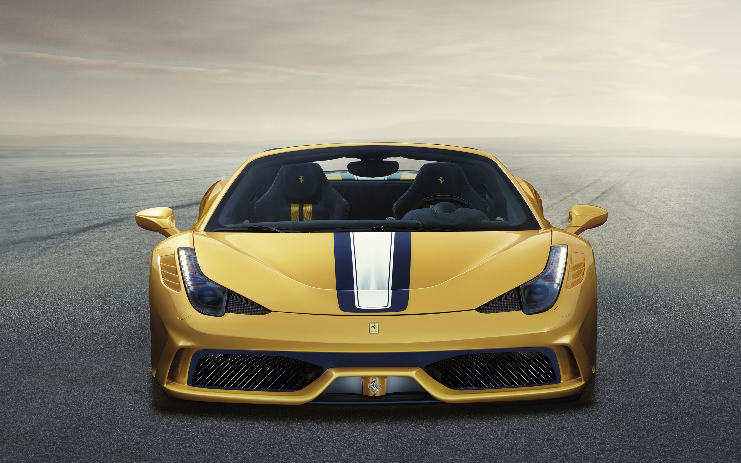 2015 Ferrari 458 Speciale A Wallpaper Hd Car Wallpapers Id 4848