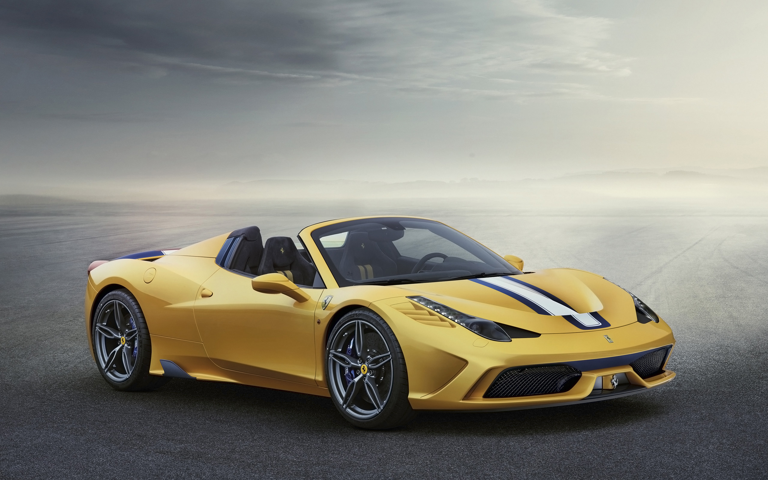 2015 Ferrari 458 Speciale A 3 Wallpaper Hd Car Wallpapers Id 4847