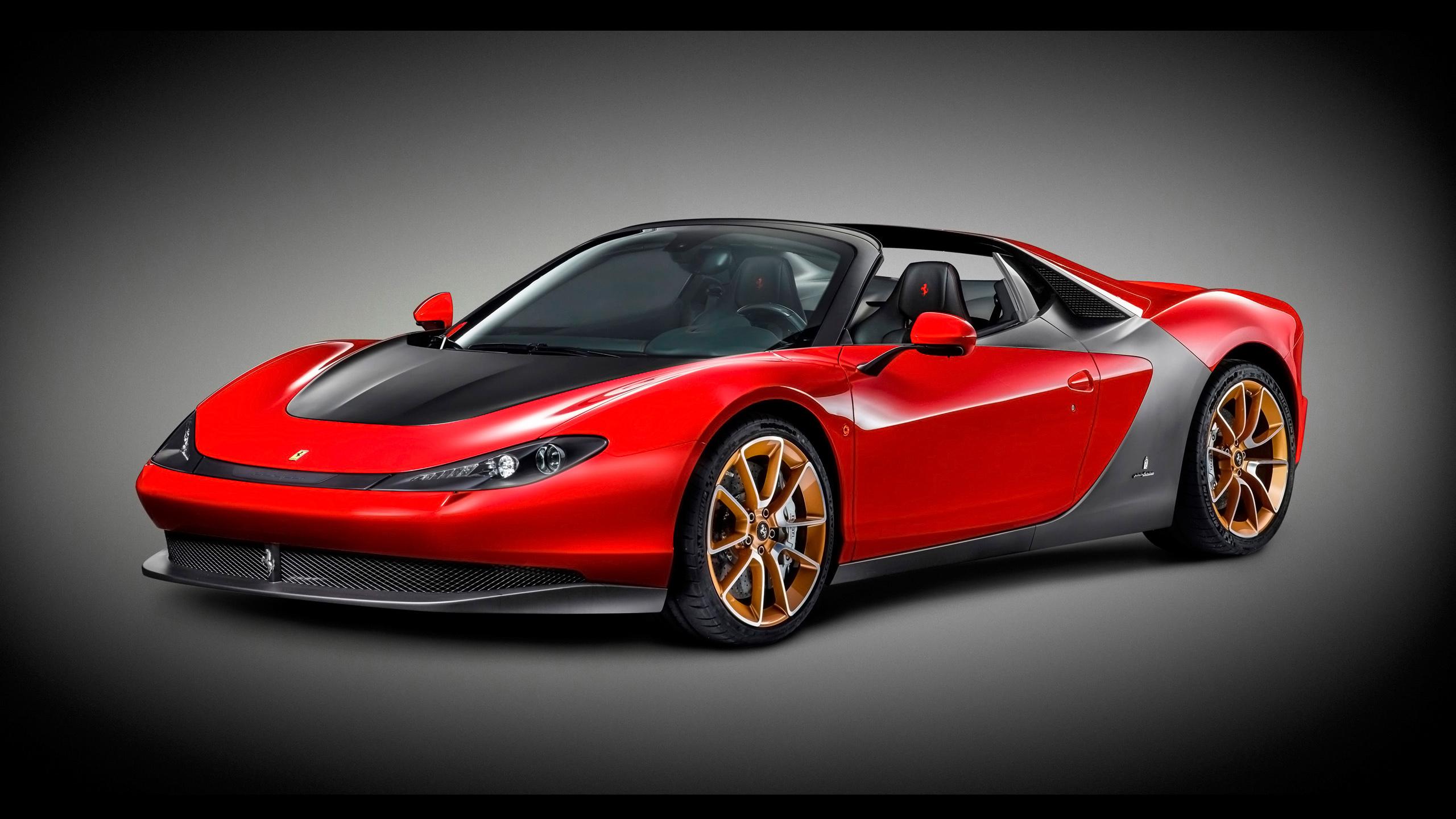 Awesome Tags: Ferrari 2015 Sergio