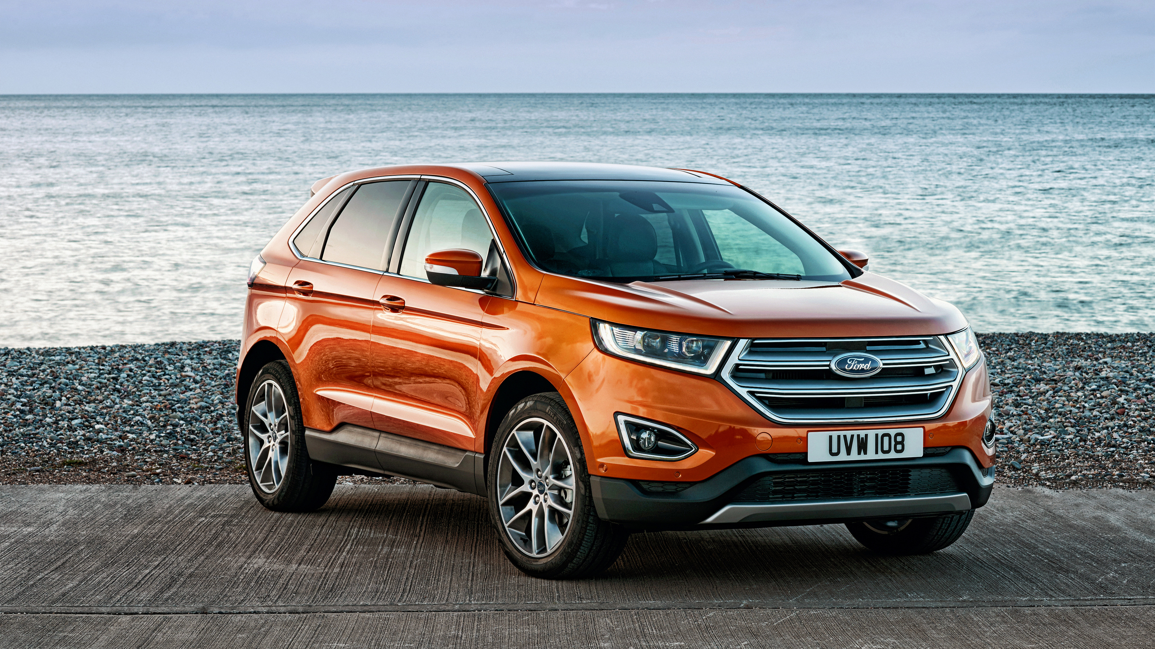 2015 ford edge wallpaper hd car wallpapers. Black Bedroom Furniture Sets. Home Design Ideas