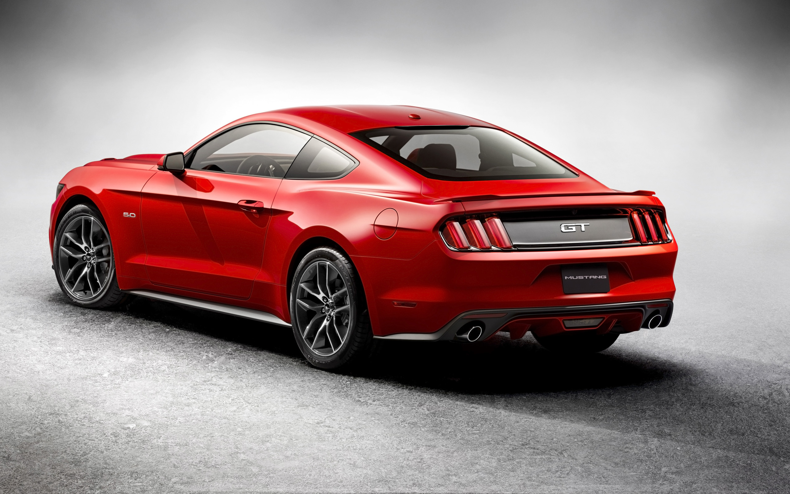2015 Ford Mustang 3 Wallpaper | HD Car Wallpapers