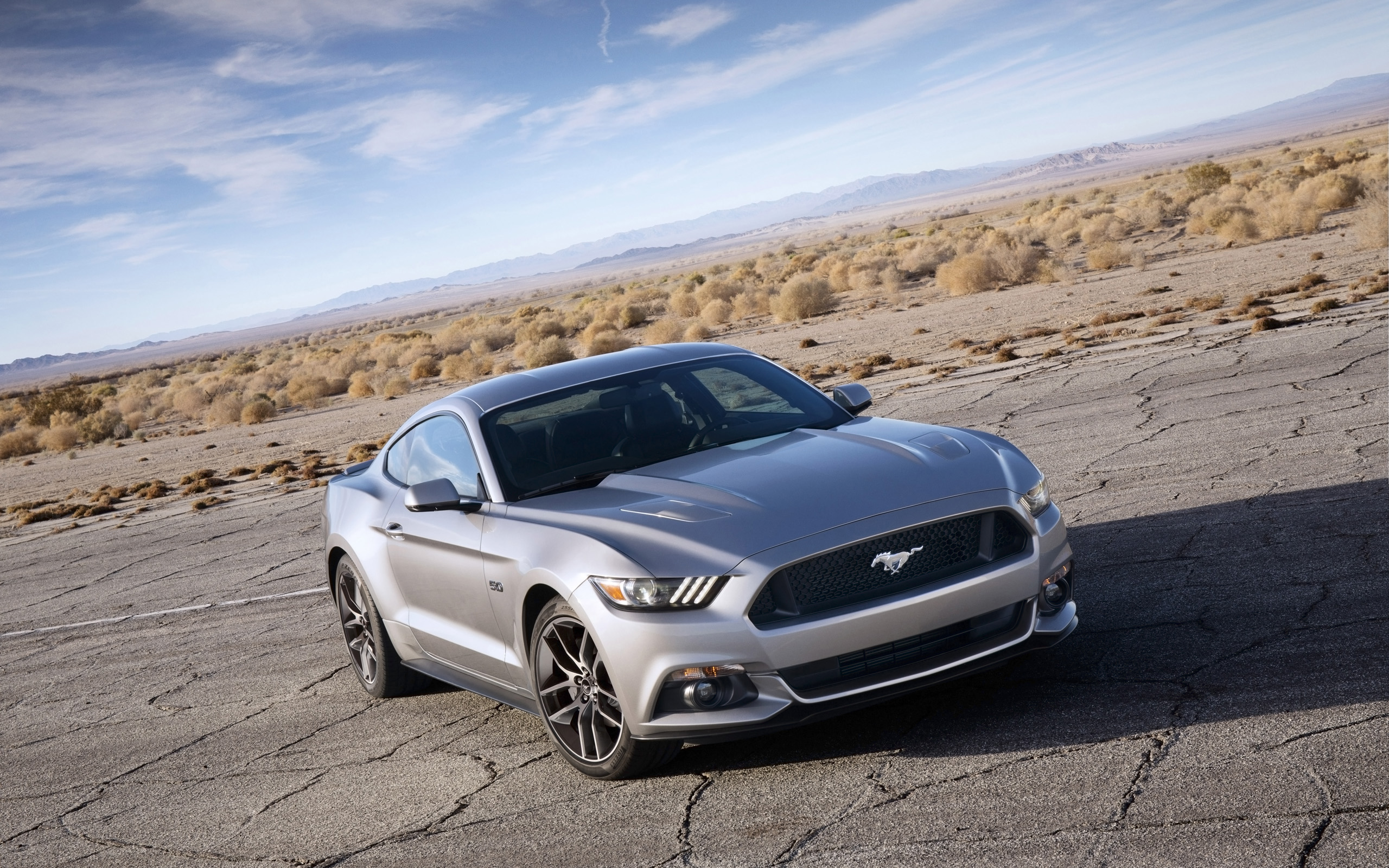 2015 Ford Mustang 4 Wallpaper  HD Car Wallpapers