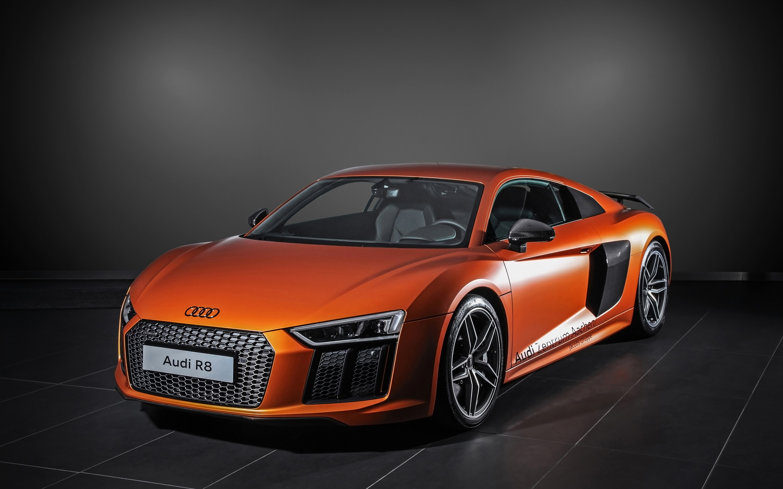 2015 hplusb design audi r8 v10 plus wallpaper hd car. Black Bedroom Furniture Sets. Home Design Ideas