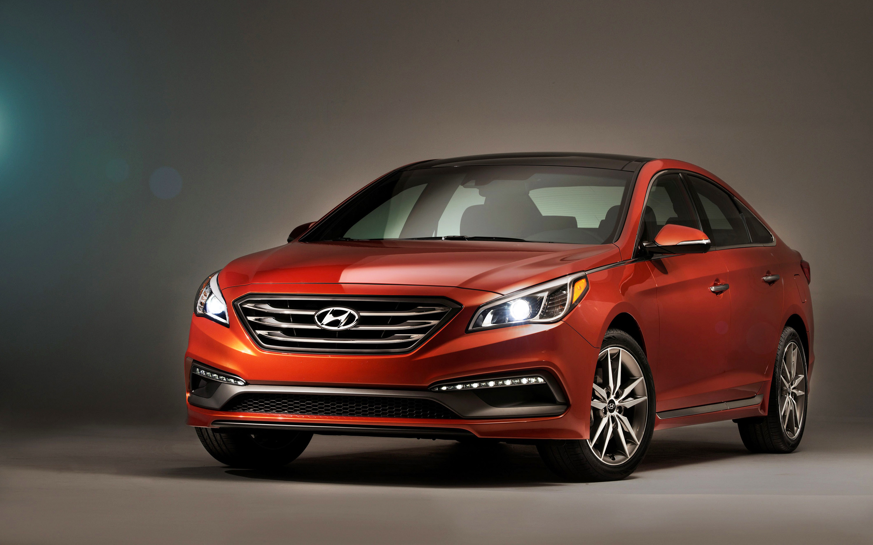 2015 Hyundai Sonata Wallpaper | HD Car Wallpapers | ID #4643