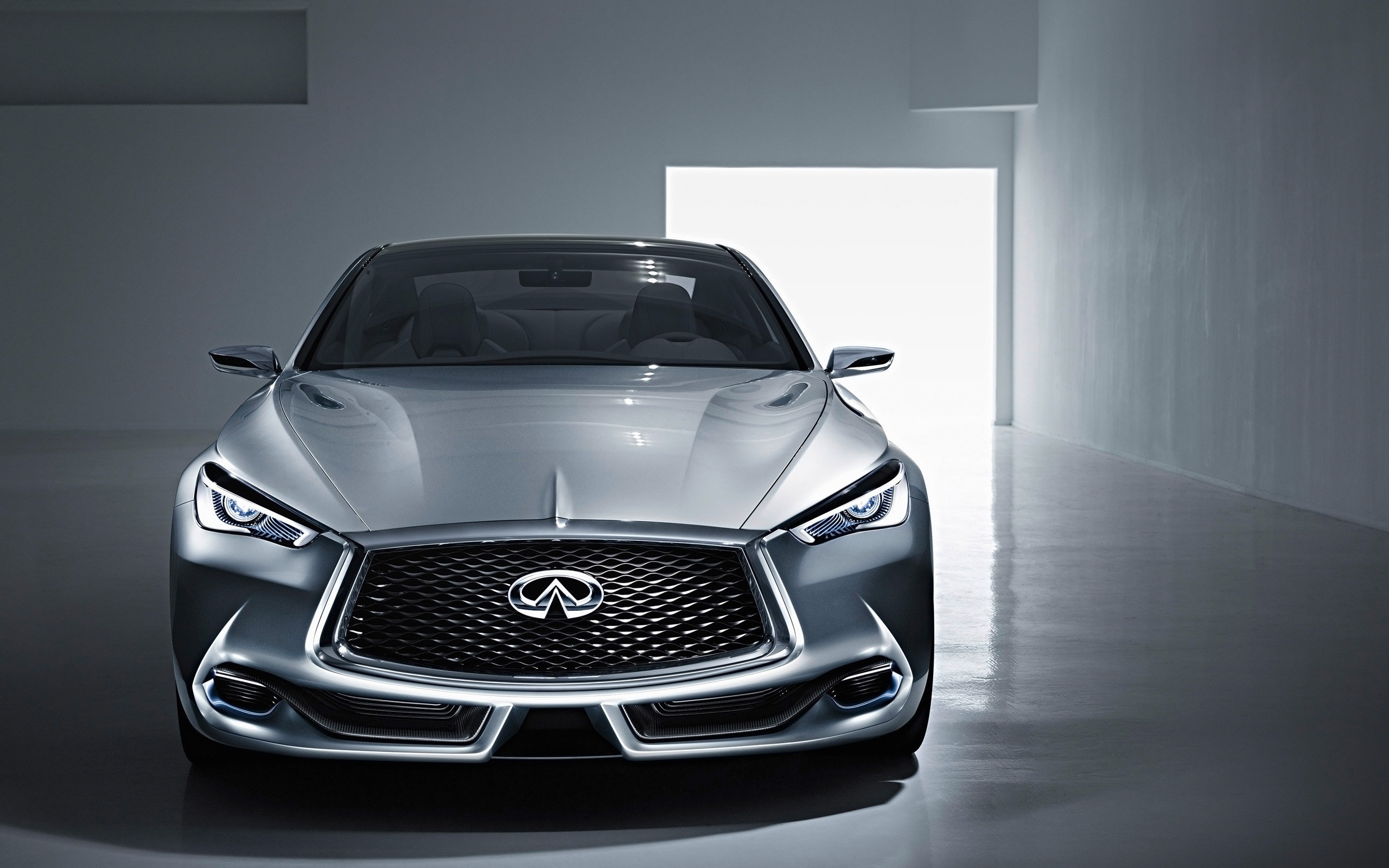breaking infiniti scene into uk with cars infinity the car new market