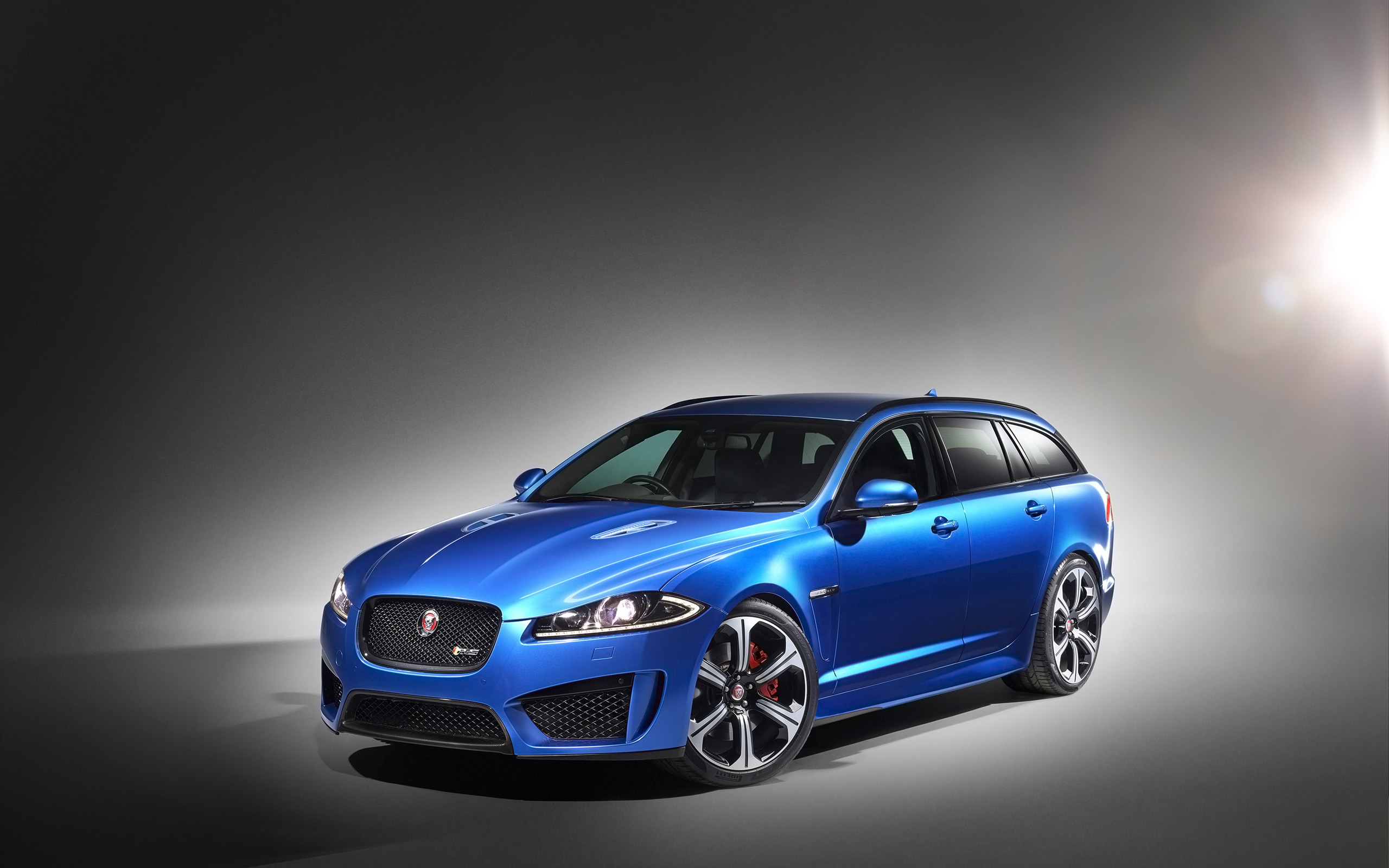 Jaguar Car Wallpaper Wallpapers High Quality: 2015 Jaguar XFR S Sportbrake Wallpaper