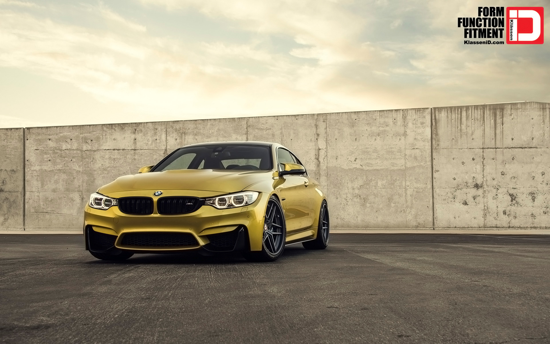 2015 Klassen BMW M4