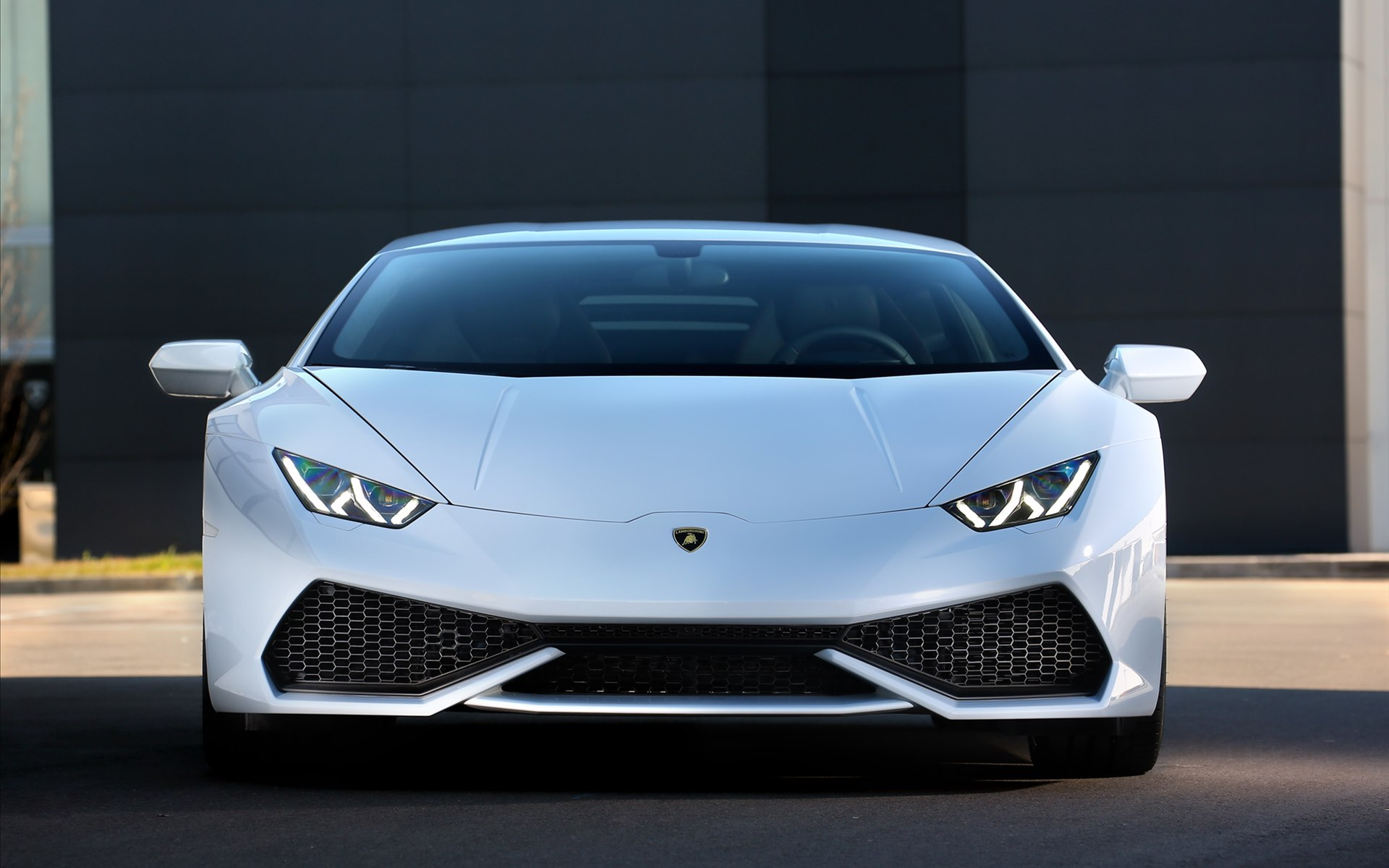 2015 Lamborghini Huracan Lp 610 4 Wallpaper Hd Car