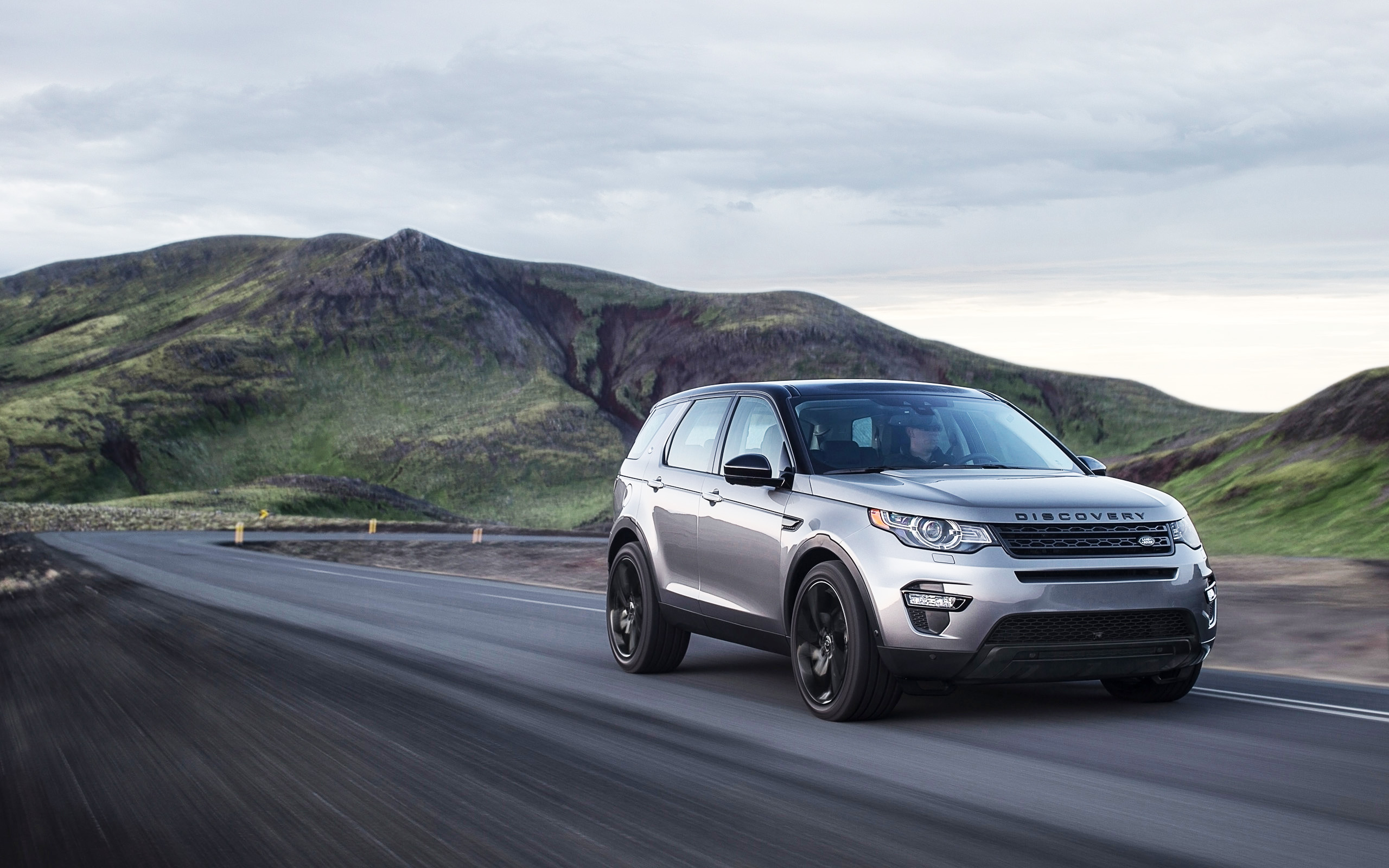 2015 land rover discovery sport wallpaper hd car wallpapers id 4765. Black Bedroom Furniture Sets. Home Design Ideas