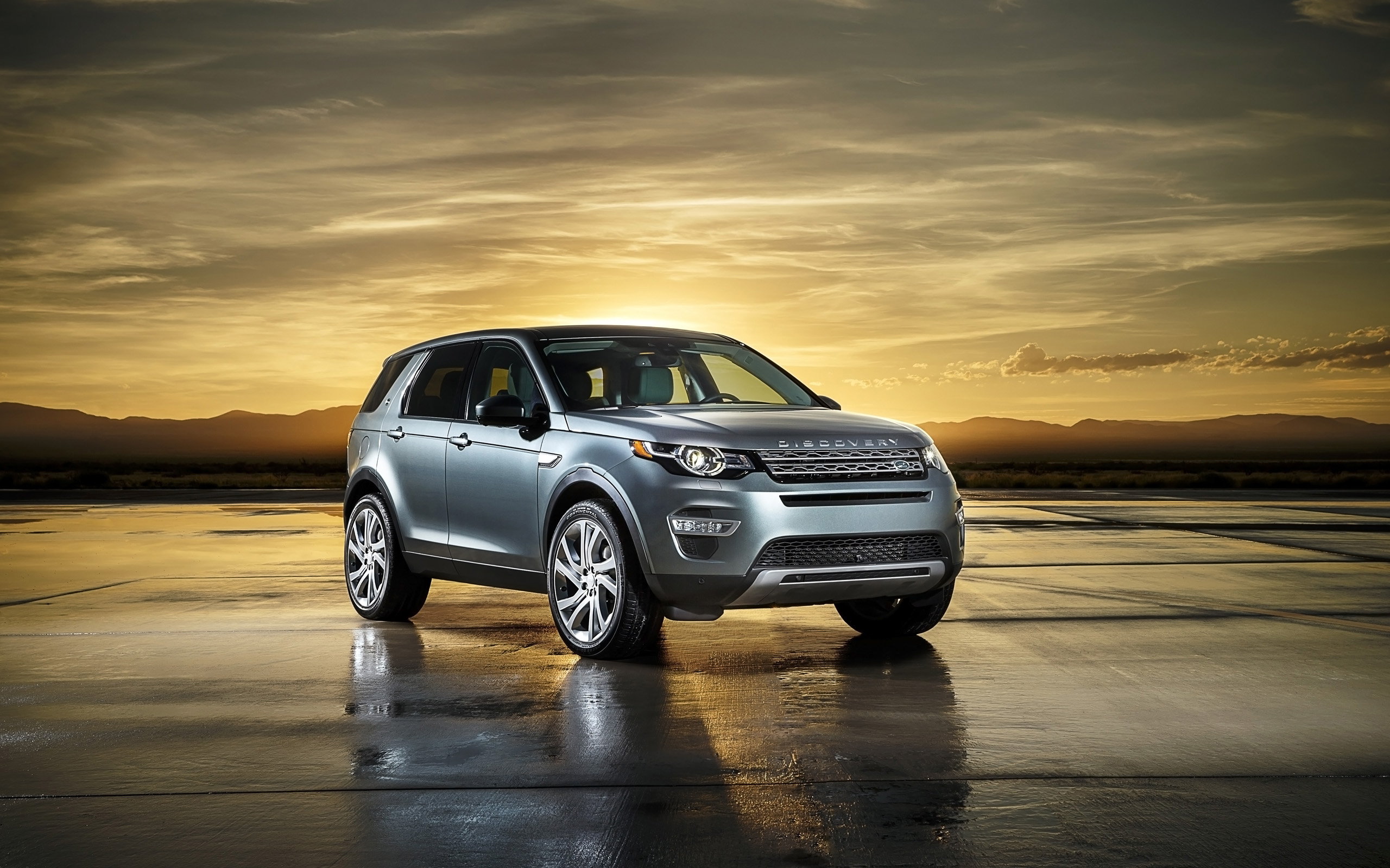 2015 land rover discovery sport 3 wallpaper hd car. Black Bedroom Furniture Sets. Home Design Ideas