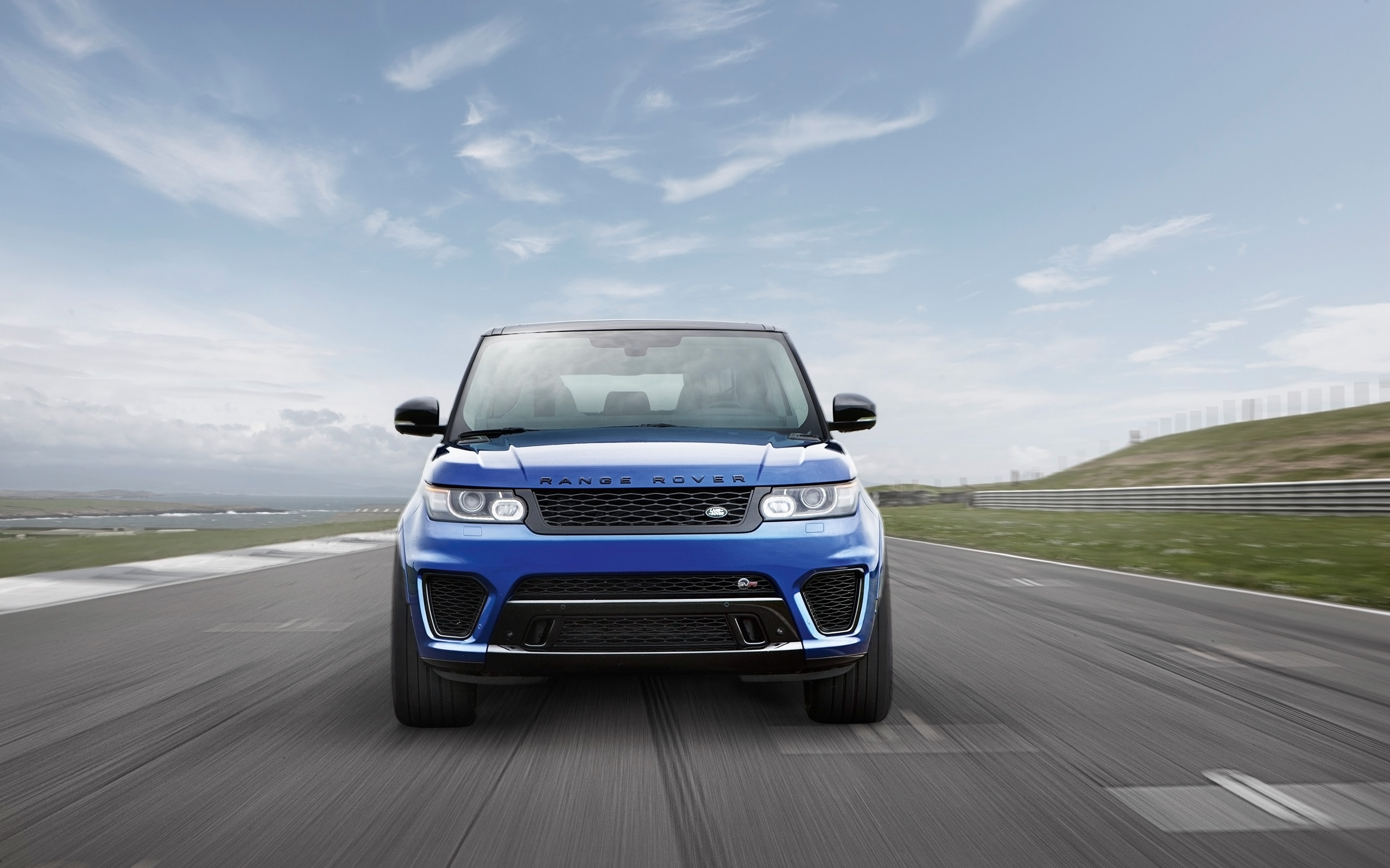 2015 land rover range rover sport svr 4 wallpaper hd car. Black Bedroom Furniture Sets. Home Design Ideas