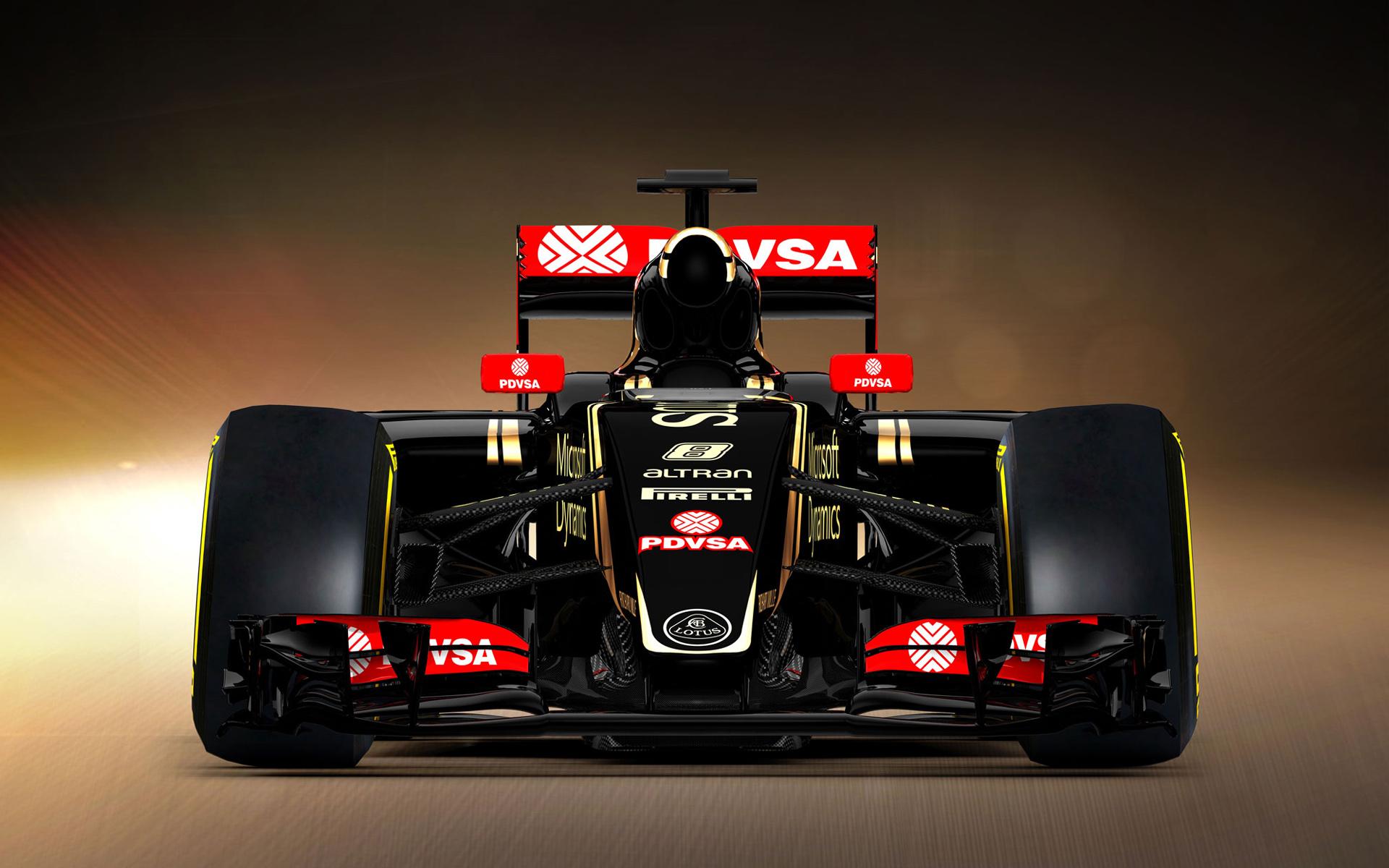 2015 Lotus E23 F1 3 Wallpaper   HD Car Wallpapers