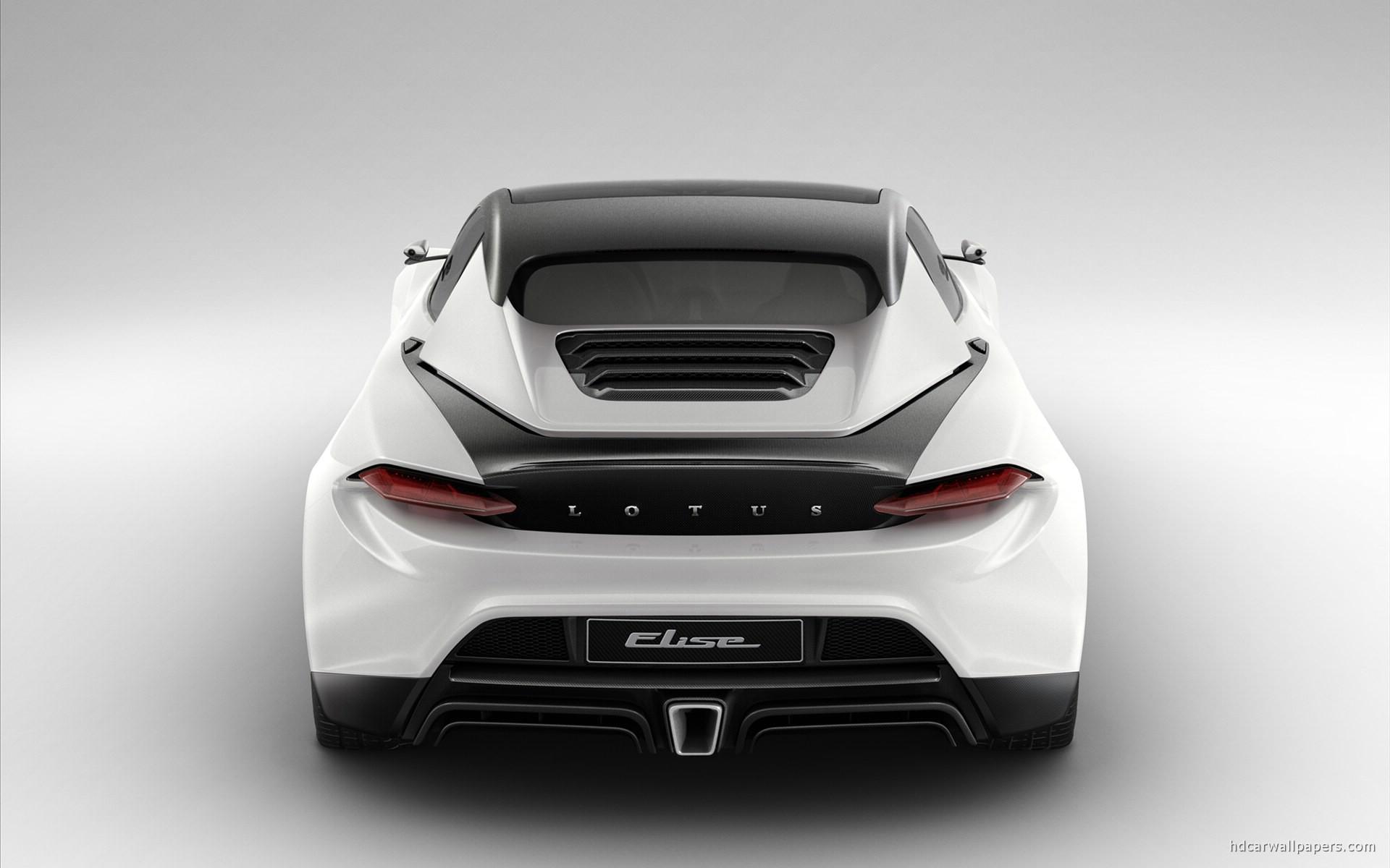 2015 Lotus Elise Concept 2