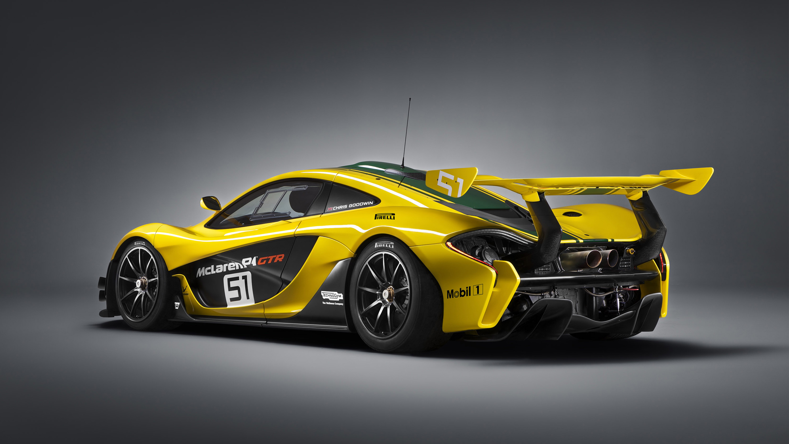 2015 mclaren p1 gtr limited edition 3 wallpaper hd car