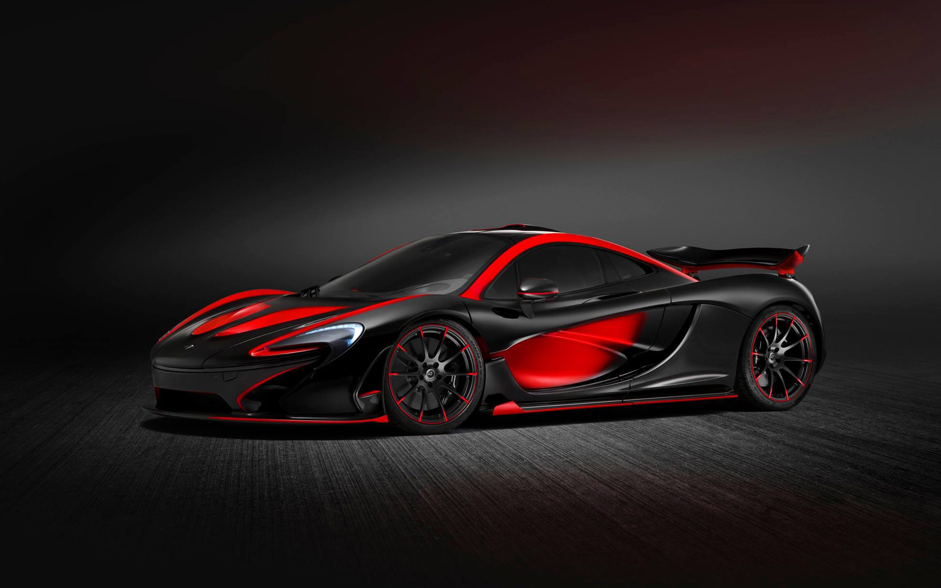 2015 Mclaren P1 Mclaren Special Operations 2 Wallpaper