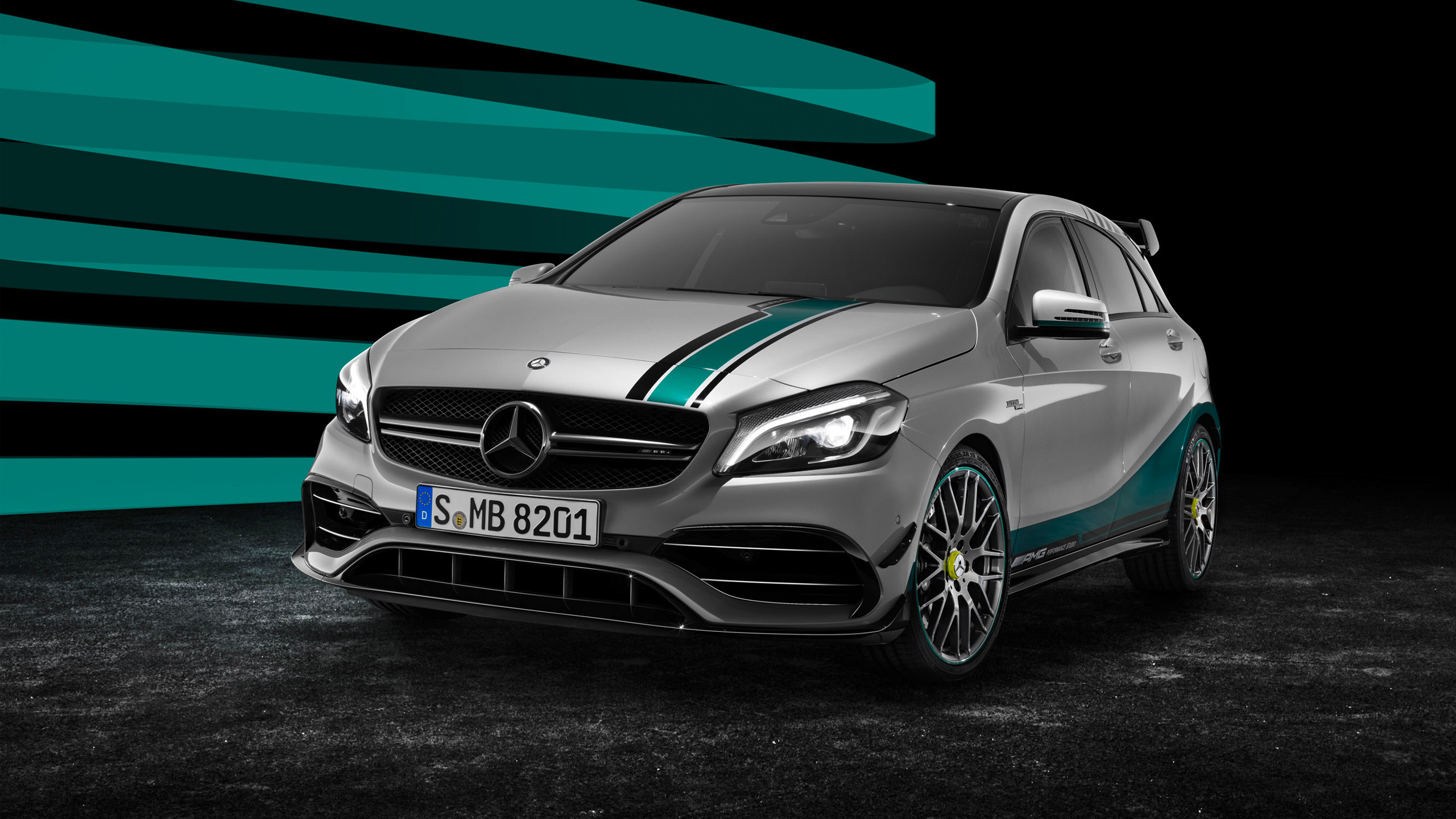 2015 mercedes amg a45 4matic champions edition wallpaper hd car wallpapers. Black Bedroom Furniture Sets. Home Design Ideas