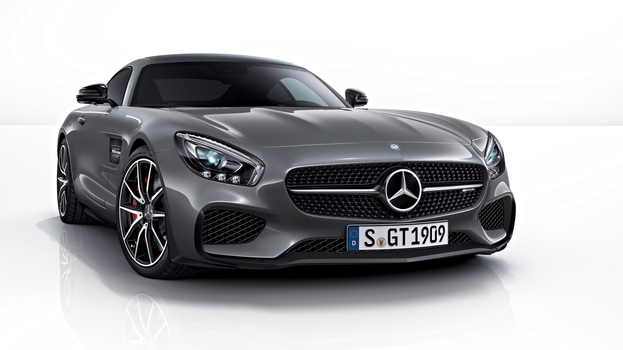 2015 mercedes amg gt s edition wallpaper hd car. Black Bedroom Furniture Sets. Home Design Ideas
