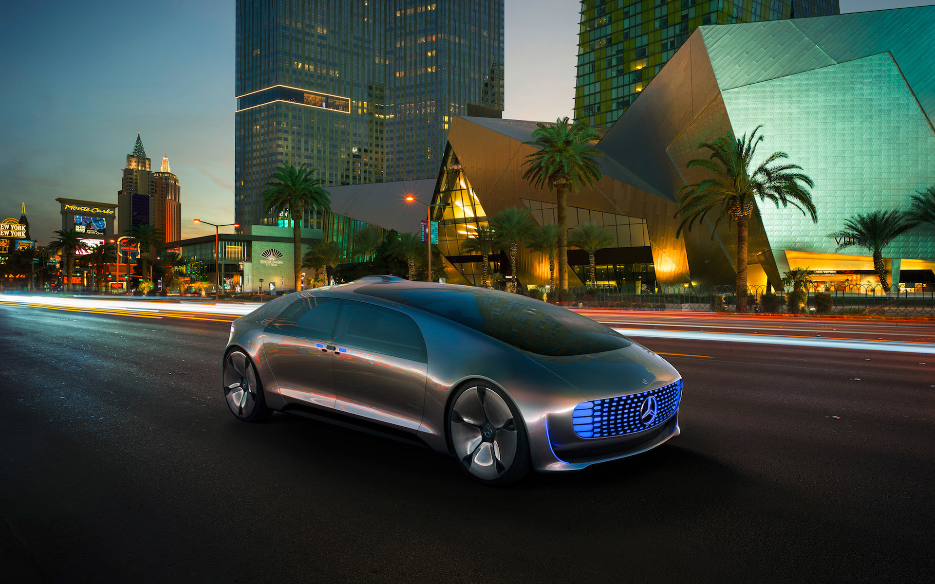 40+ Mercedes Benz Wallpapers Hd Pictures