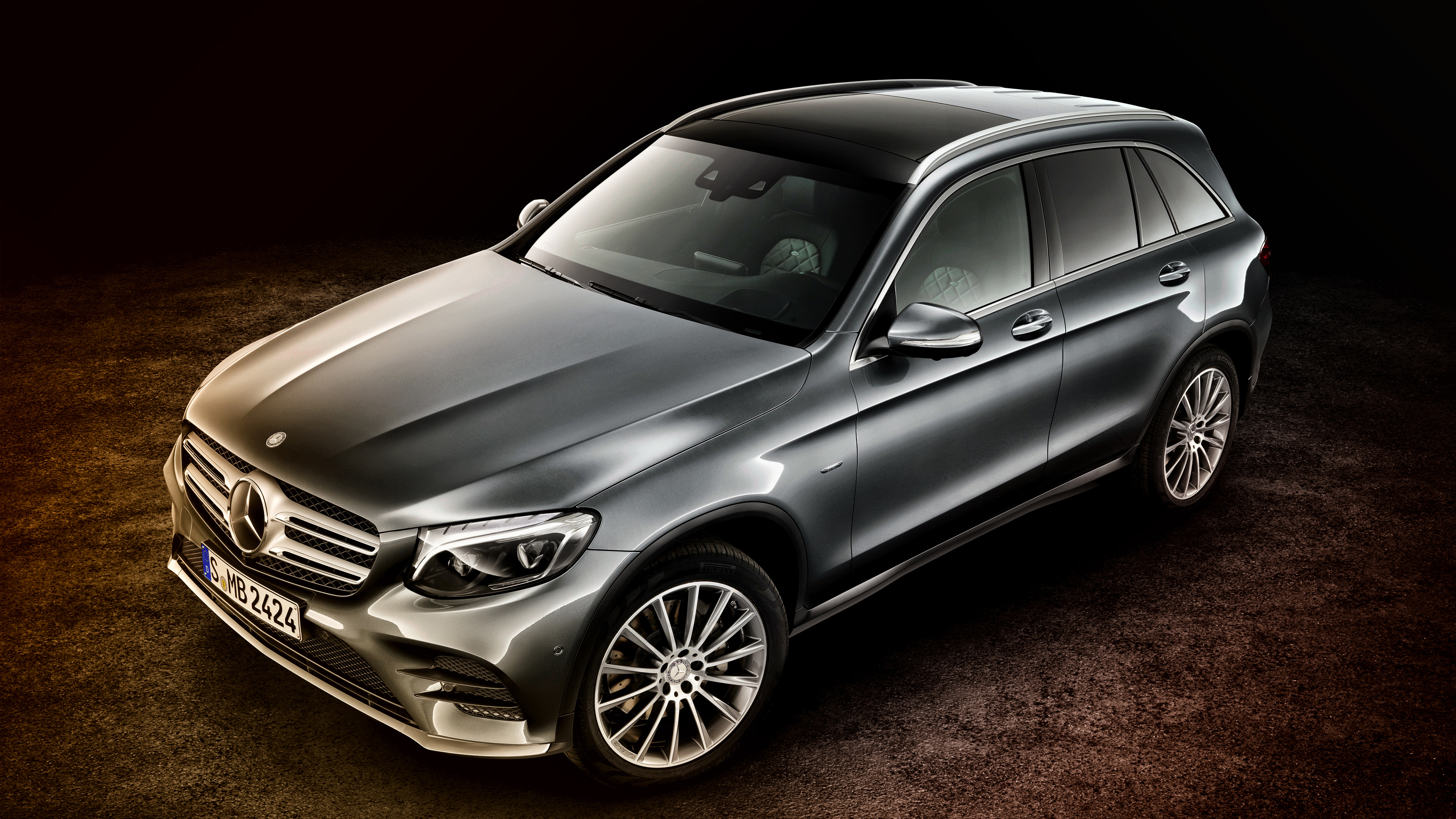 2015 Mercedes Benz GLC 350 Wallpaper | HD Car Wallpapers | ID #5897