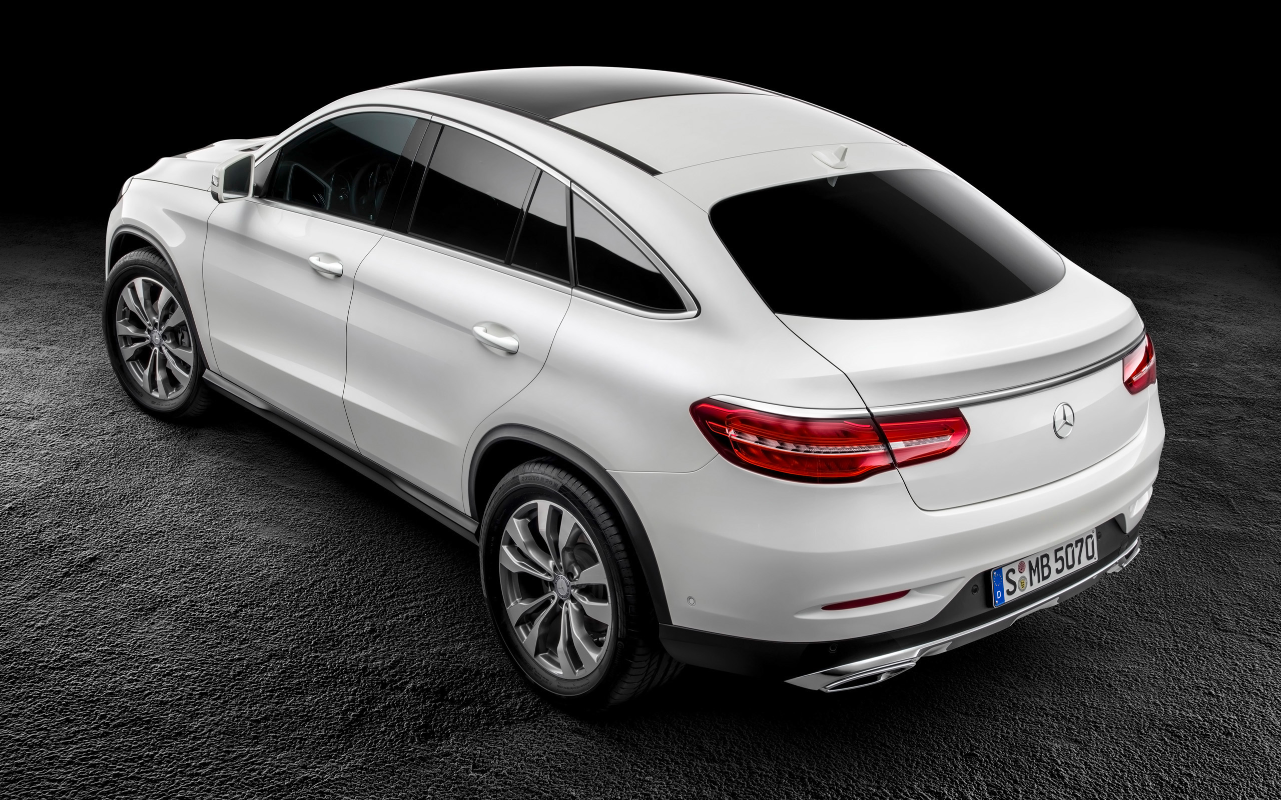 2015 mercedes benz gle coupe 2 wallpaper hd car