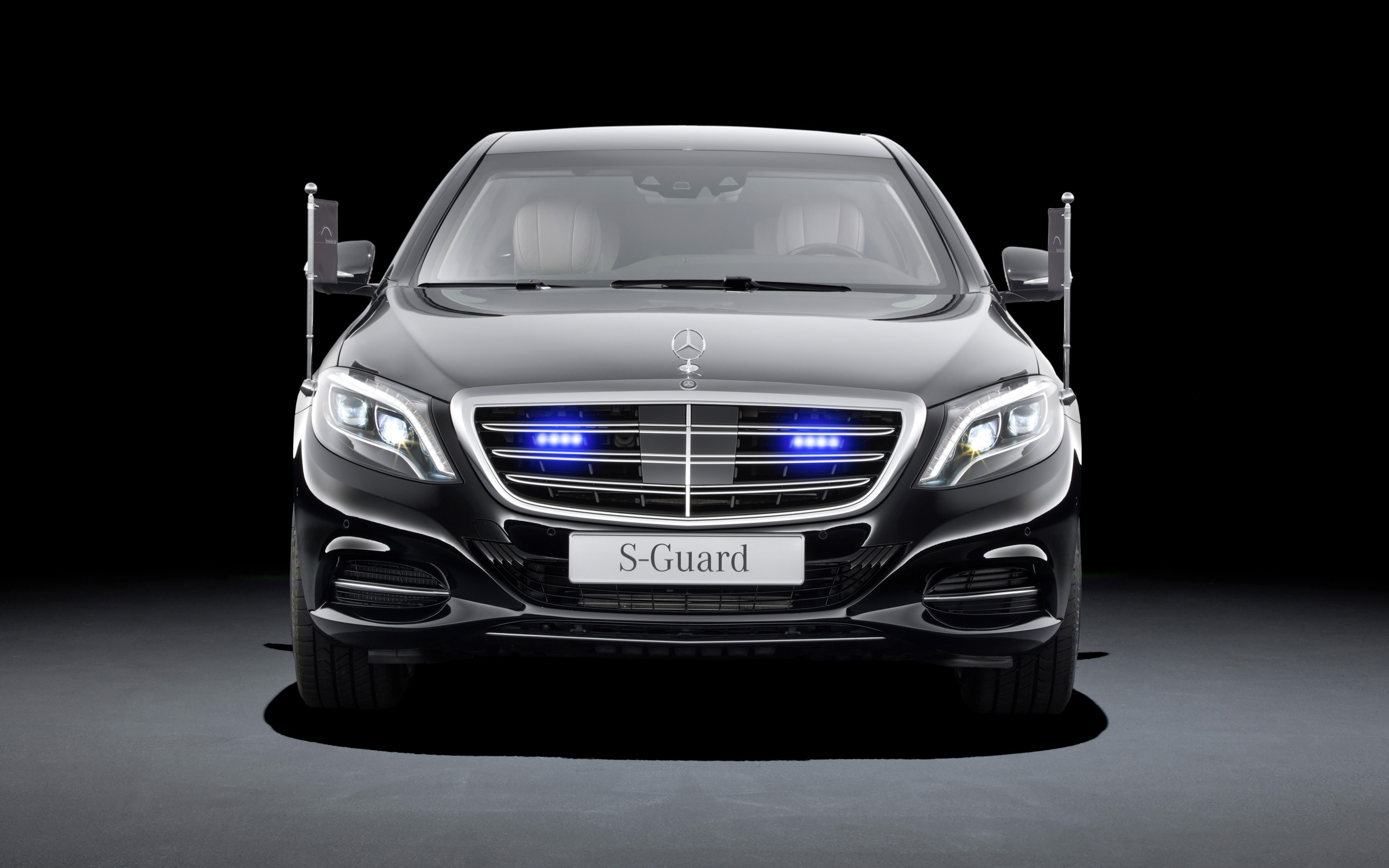 2015 mercedes benz s600 guard