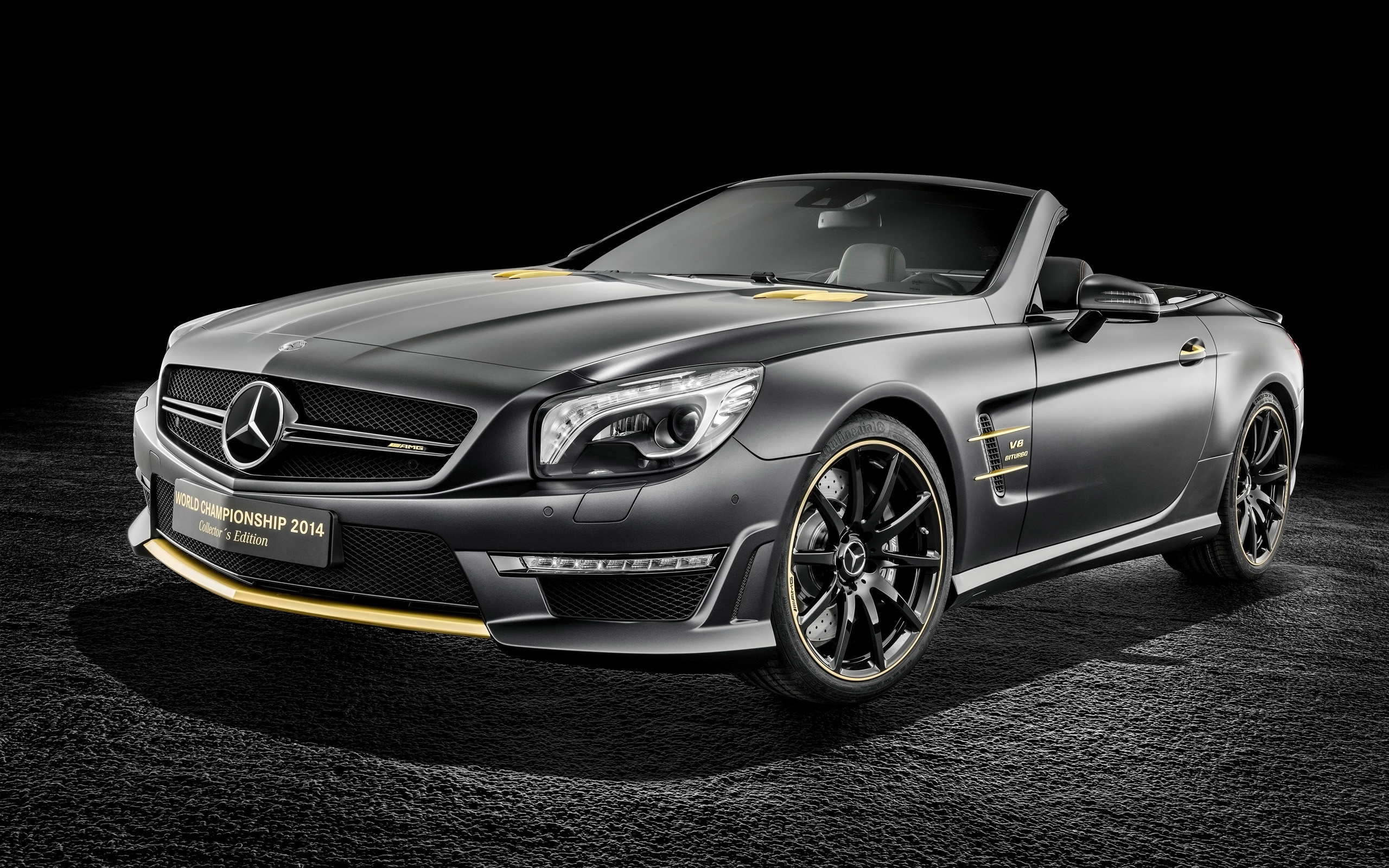 2015 mercedes benz sl 63 amg world championship wallpaper hd car wallpapers. Black Bedroom Furniture Sets. Home Design Ideas